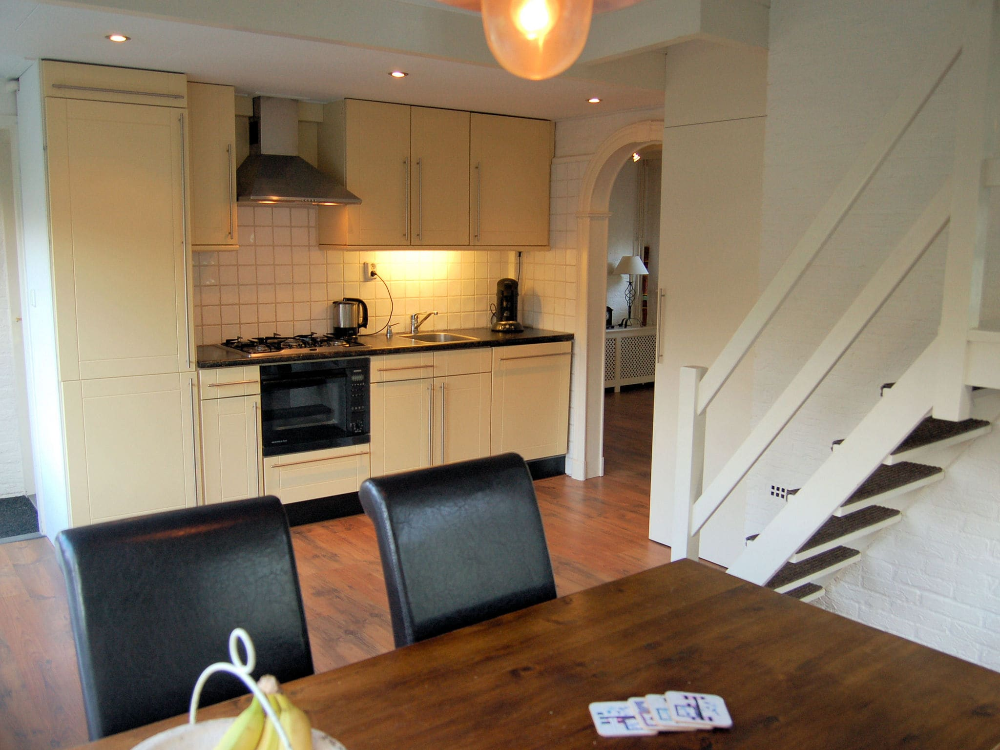 Holland | North Sea Coast South | Holiday home Como | all year | DiningRoom
