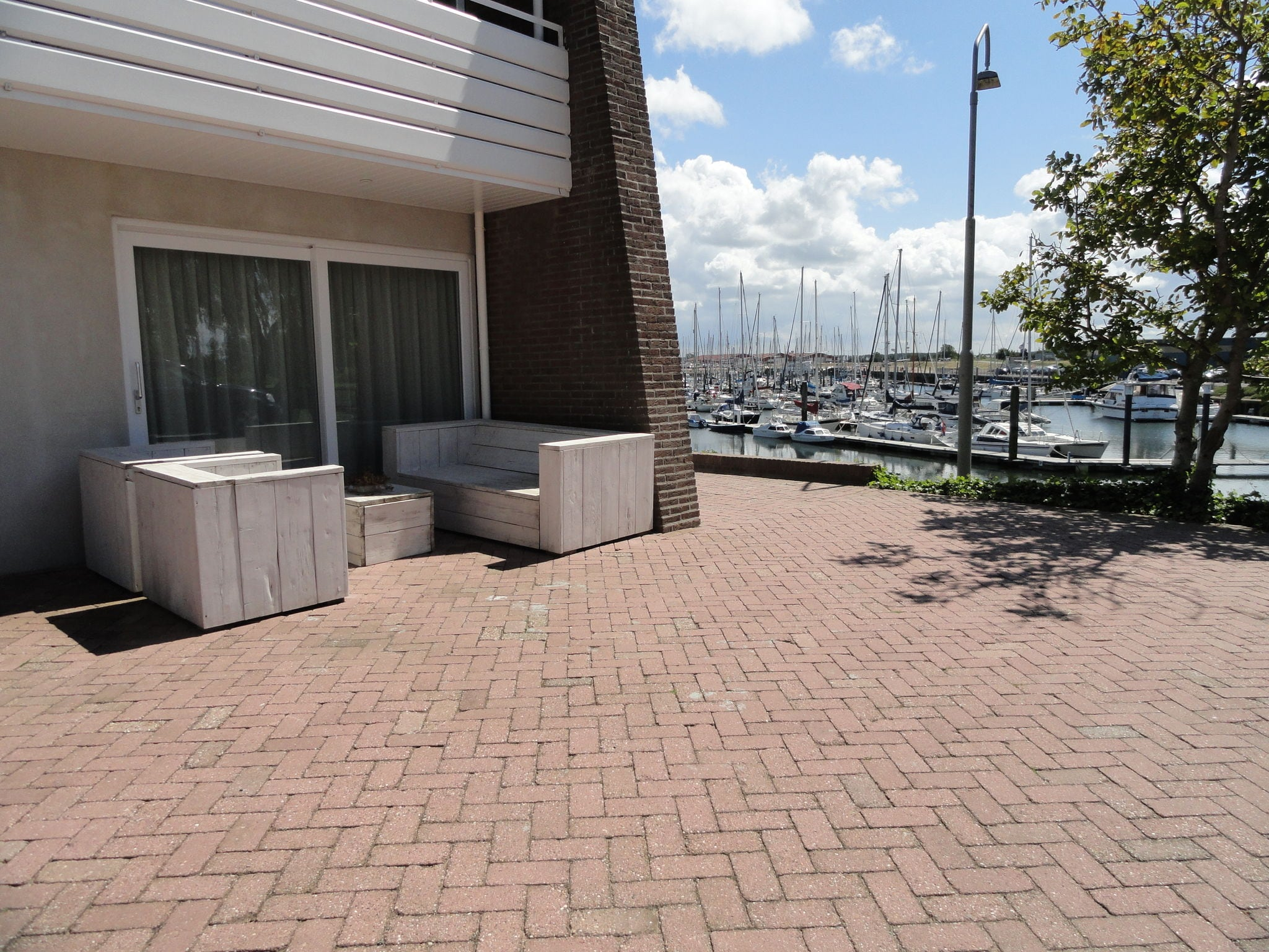 Holland | Zeeland | Holiday home Look & Feel @ The Sea 1 | all year | ExteriorSummer