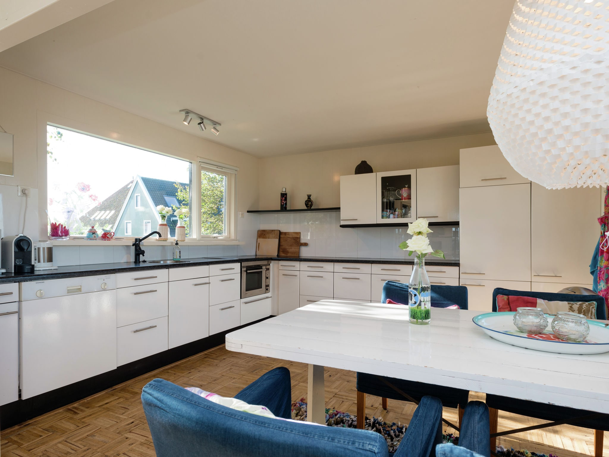 Holland | North Sea Coast North | Holiday home Waterflower | all year | Kitchen