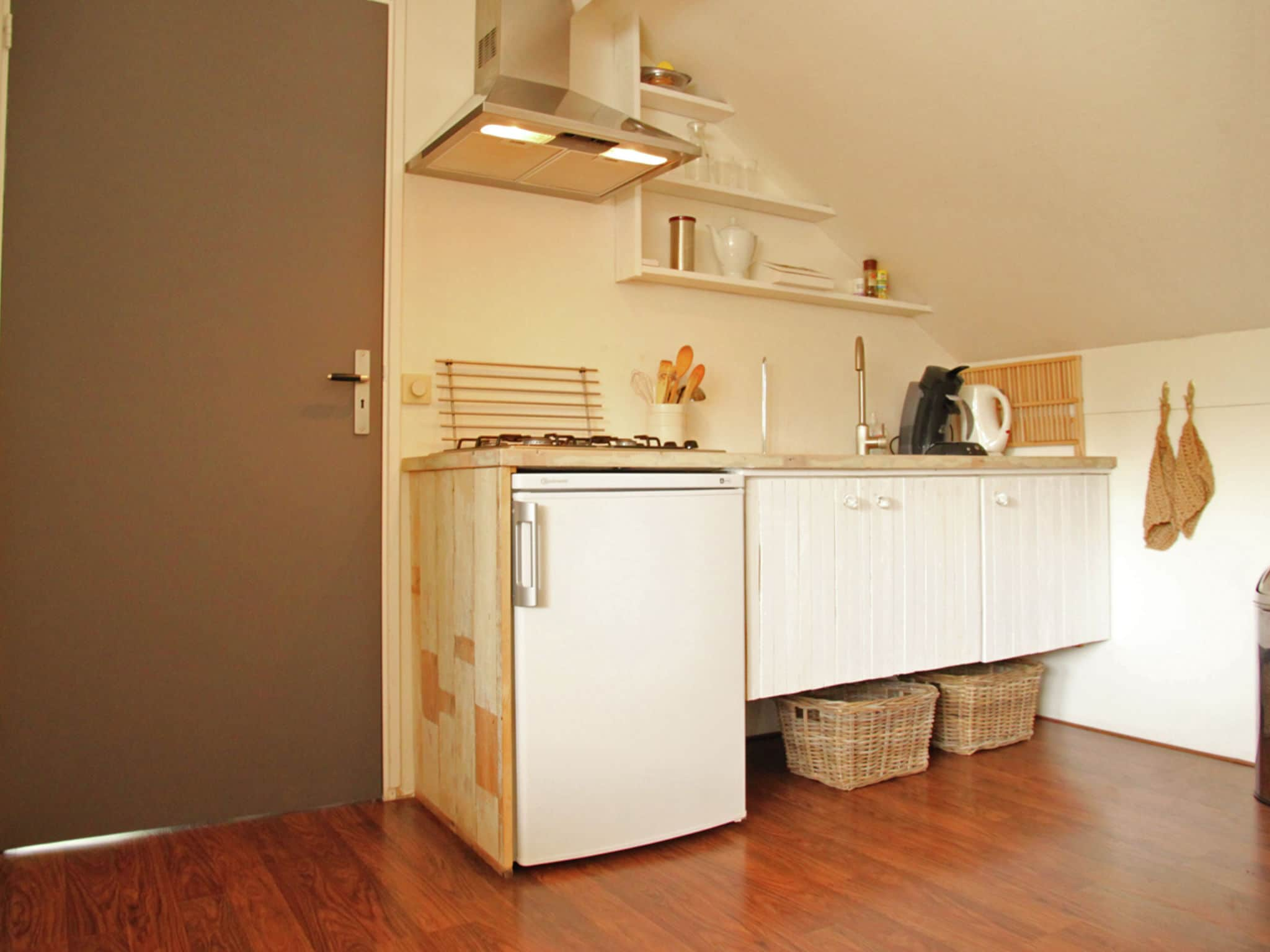 Holland | North Sea Coast North | Holiday home Hommel | all year | Kitchen