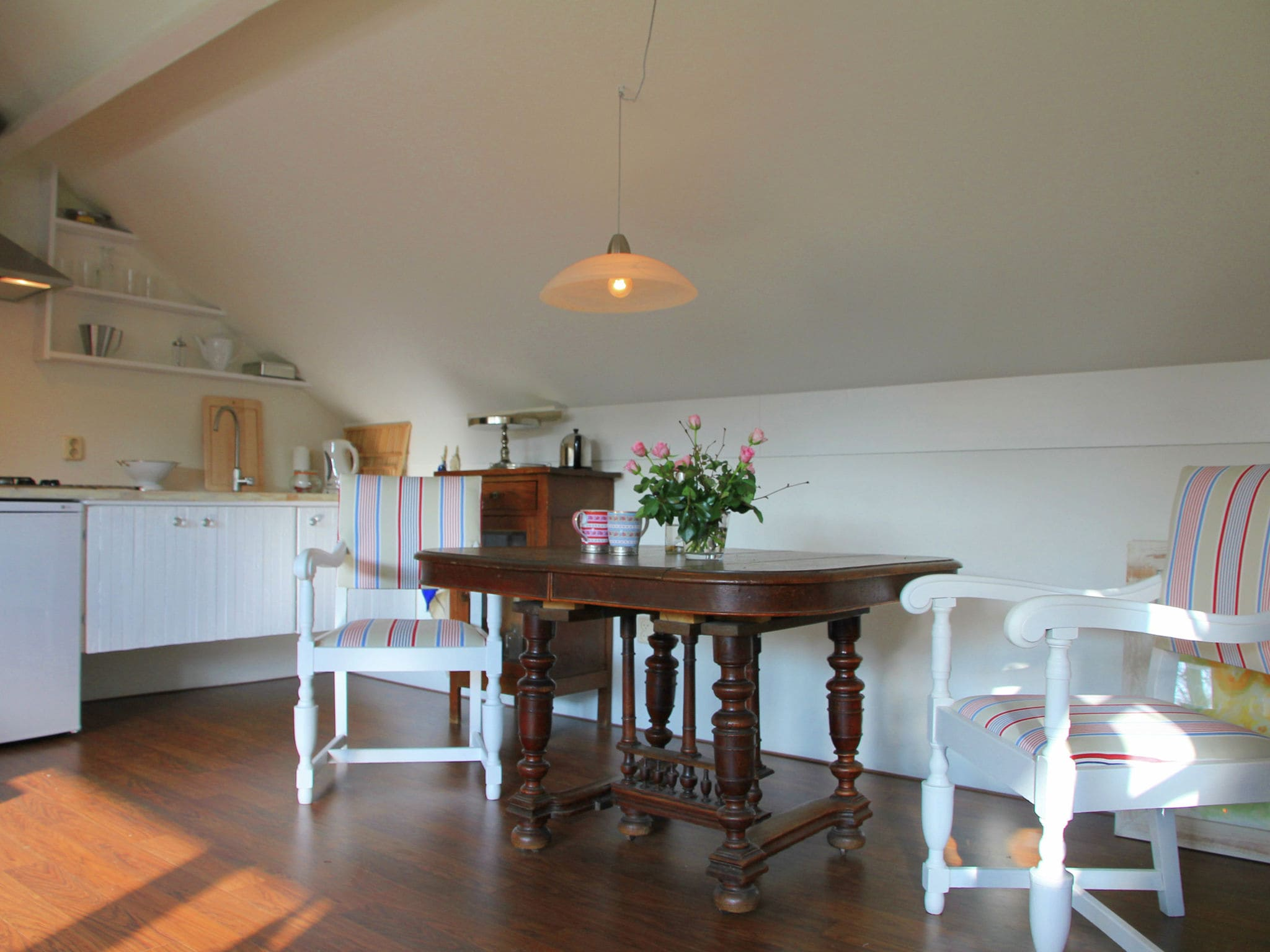Holland | North Sea Coast North | Holiday home Hommel | all year | DiningRoom