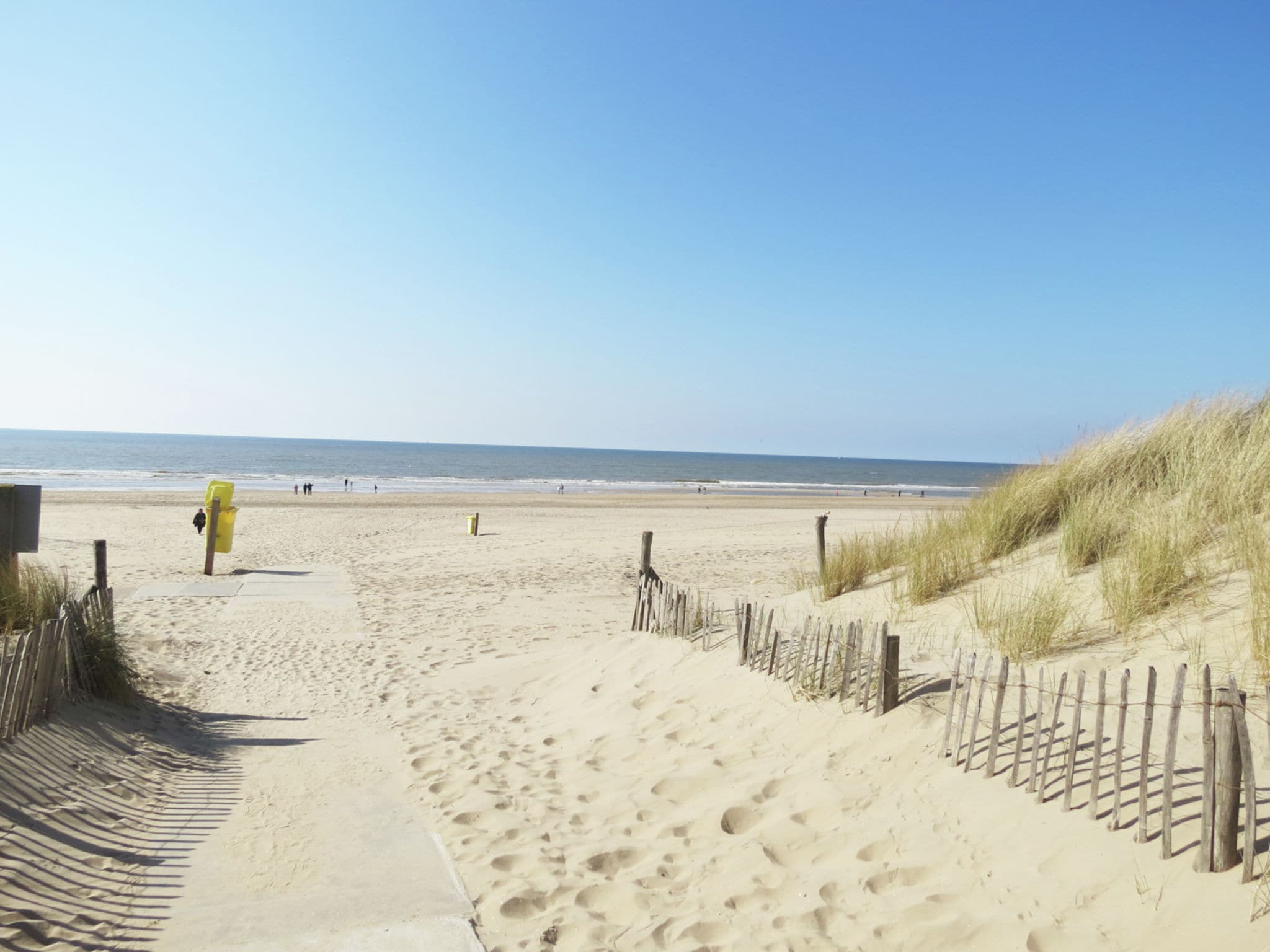 Holland | North Sea Coast South | Holiday home @ the Lighthouse | all year | AreaSummer5KM