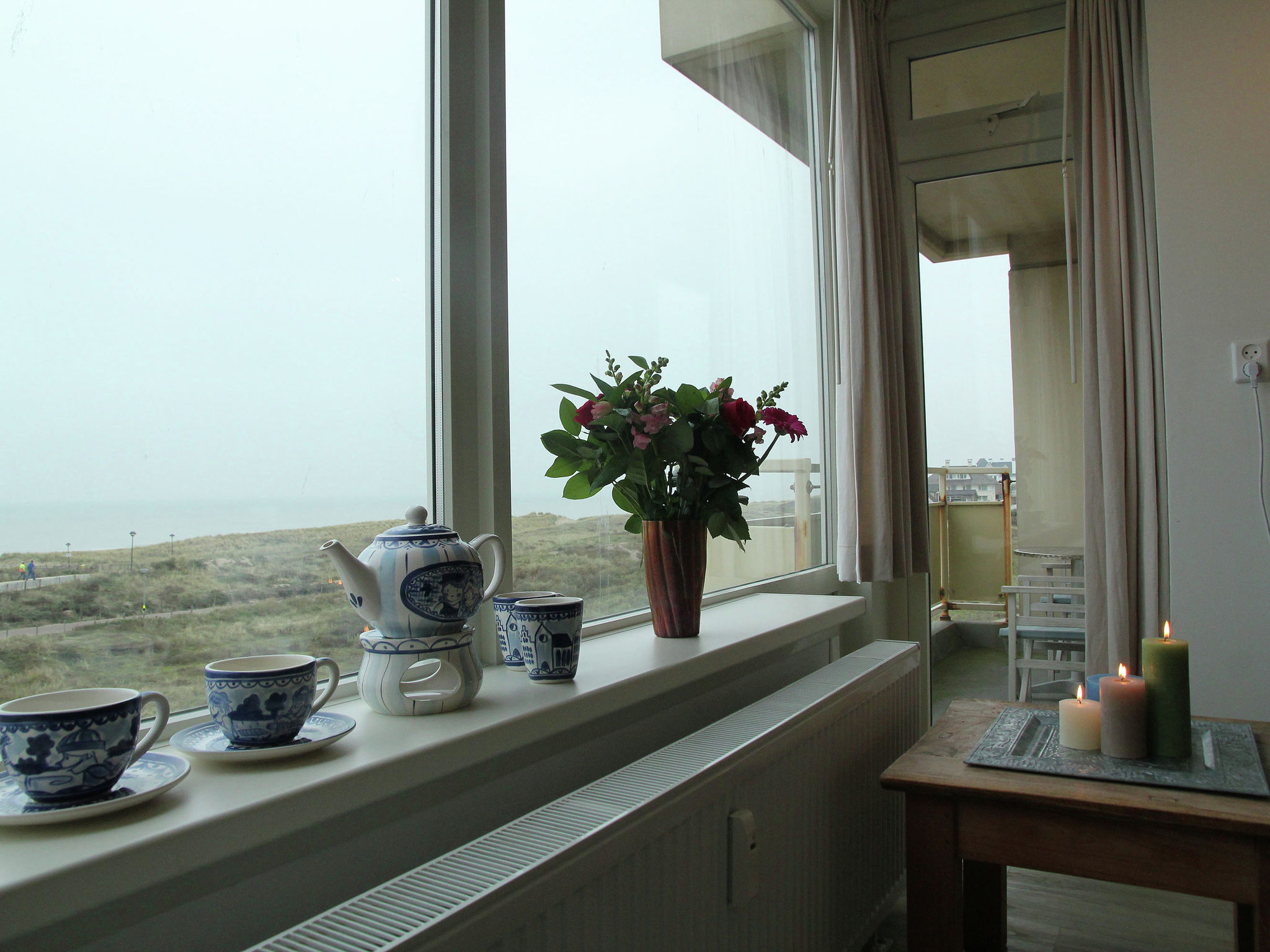 Holland | North Sea Coast South | Holiday home @ the Lighthouse | all year | ViewSummer