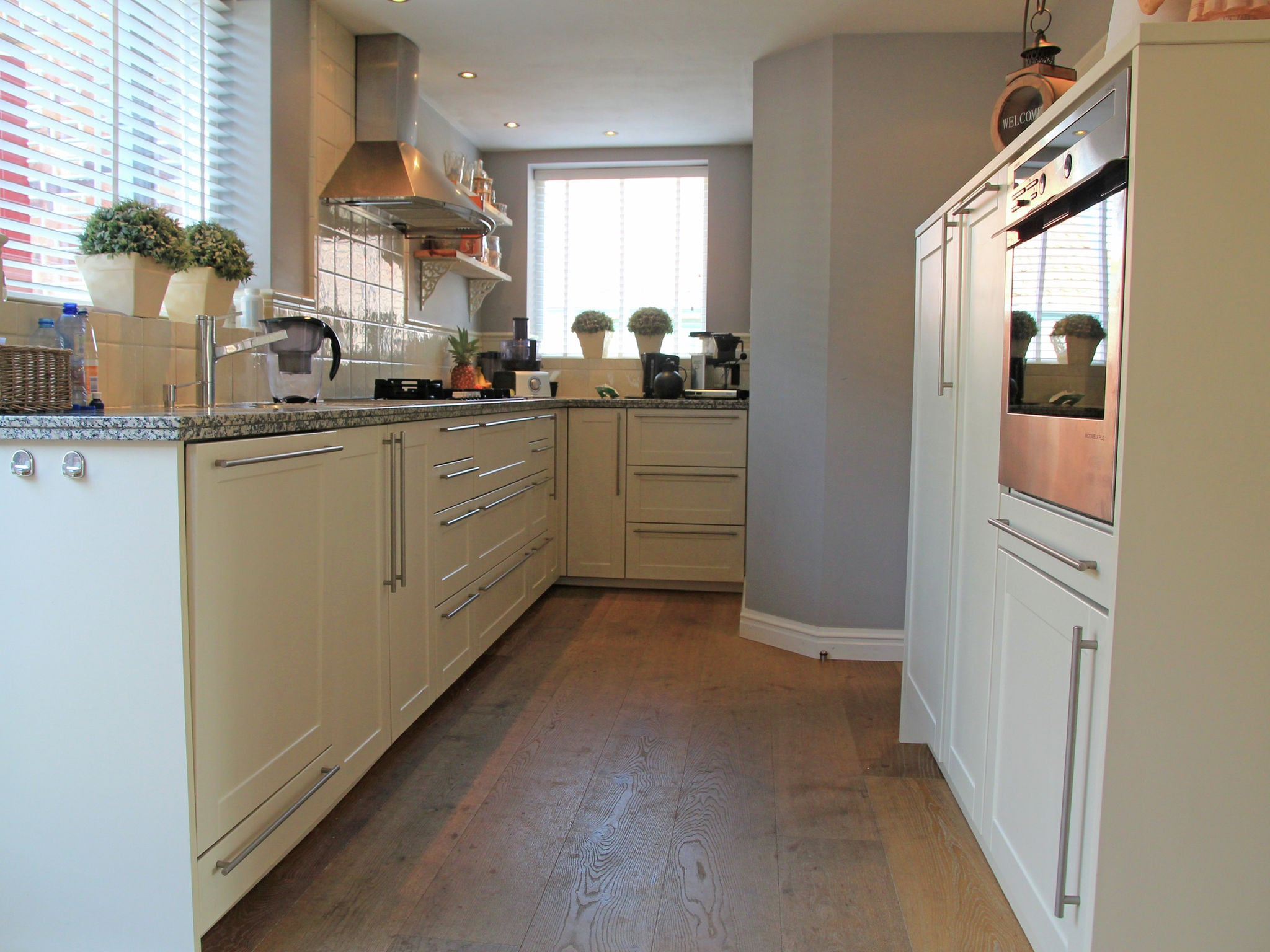 Holland | North Sea Coast North | Holiday home Zilte Lucht | Holidays | Kitchen