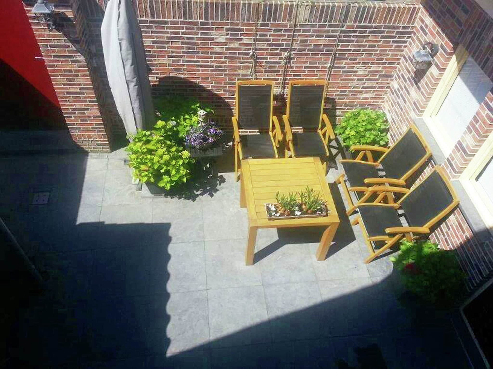 Holland | North Sea Coast North | Holiday home Zilte Lucht | Holidays | TerraceBalcony