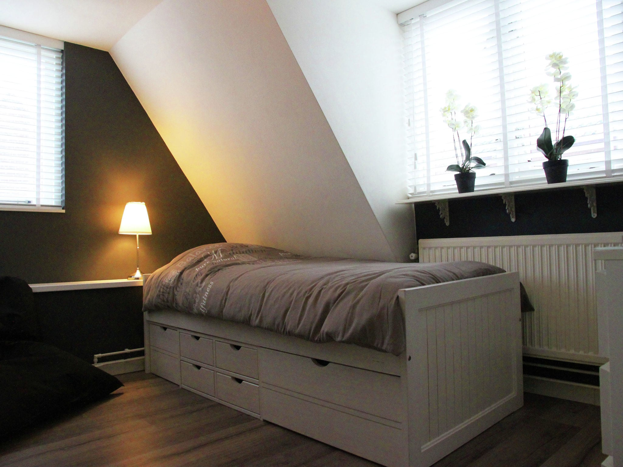 Holland | North Sea Coast North | Holiday home Zilte Lucht | Holidays | BedRoom