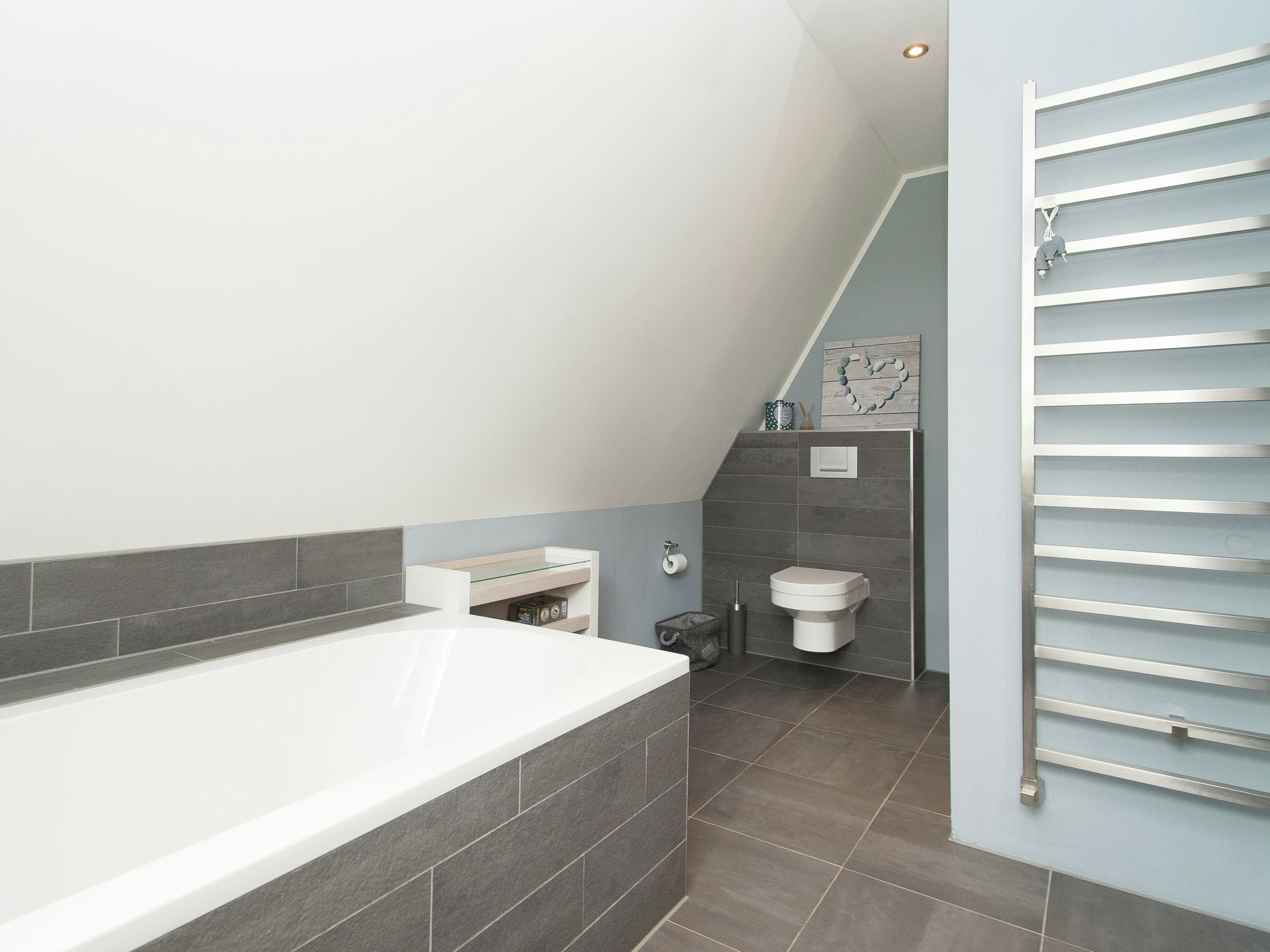 Holland | North Sea Coast North | Holiday home Spoelde Wiel | Holidays | BathRoom