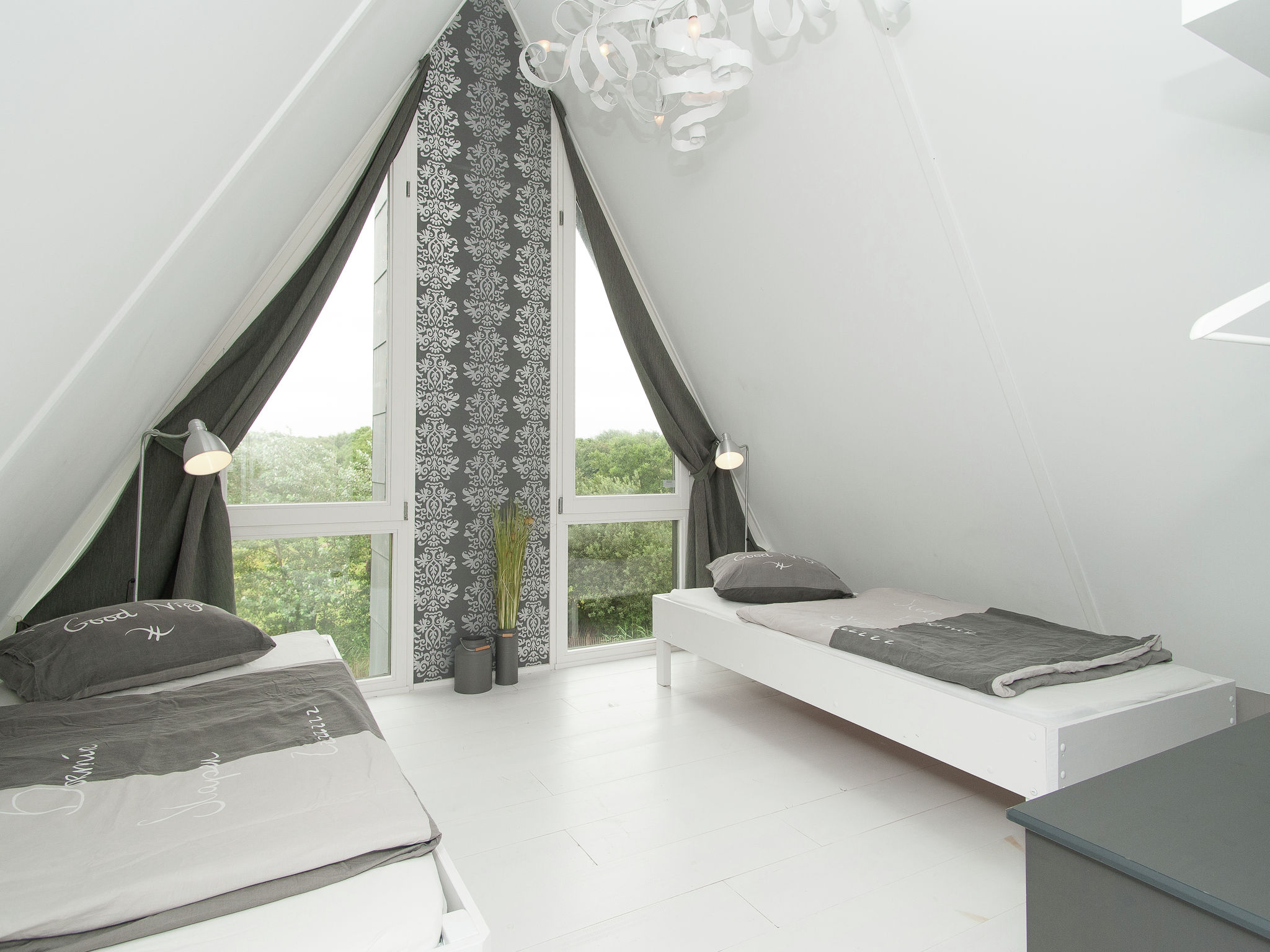Holland | North Sea Coast North | Holiday home Spoelde Wiel | Holidays | BedRoom