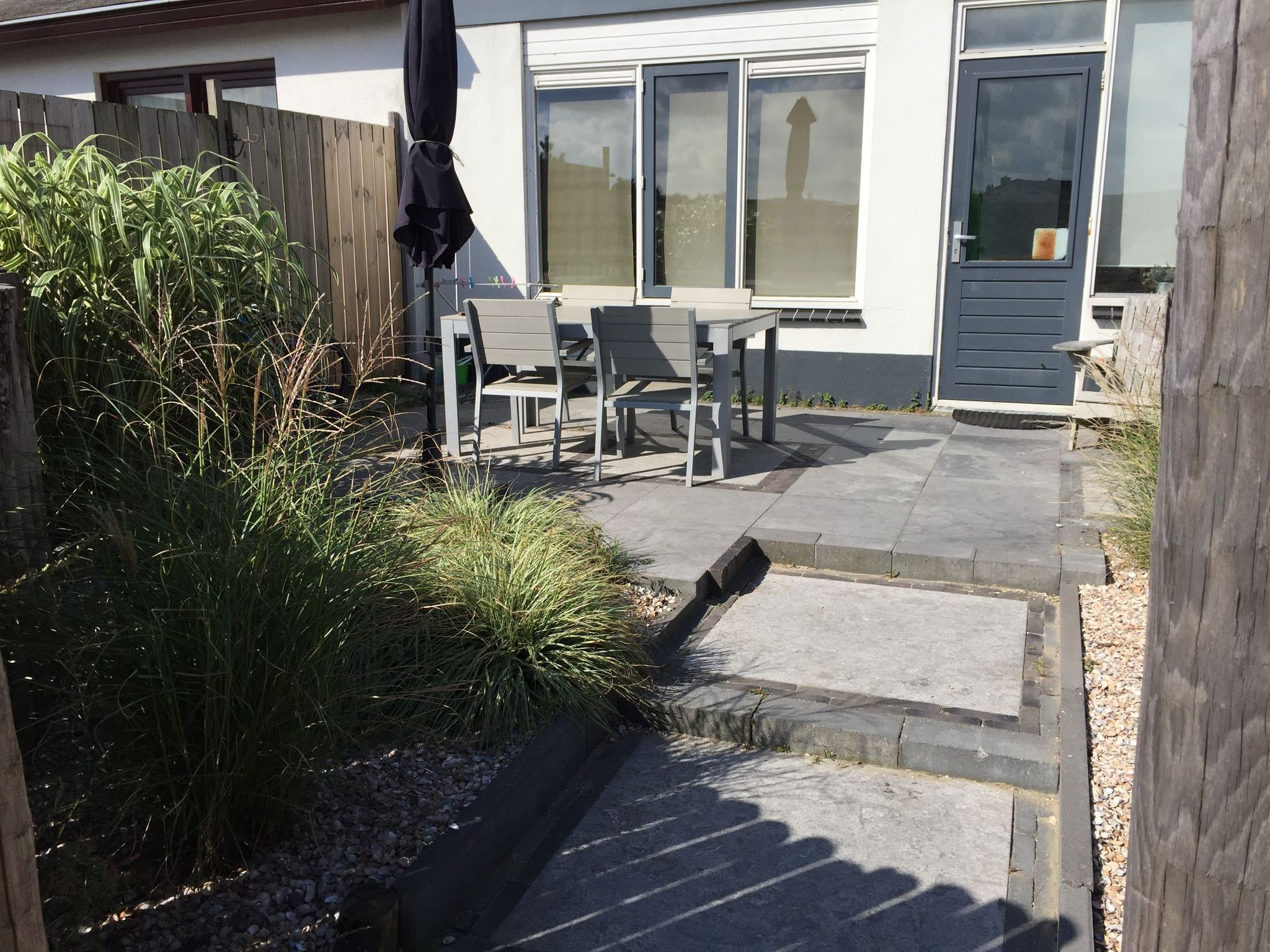 Holland | North Sea Coast North | Holiday home Helmgras II | all year | ExteriorSummer