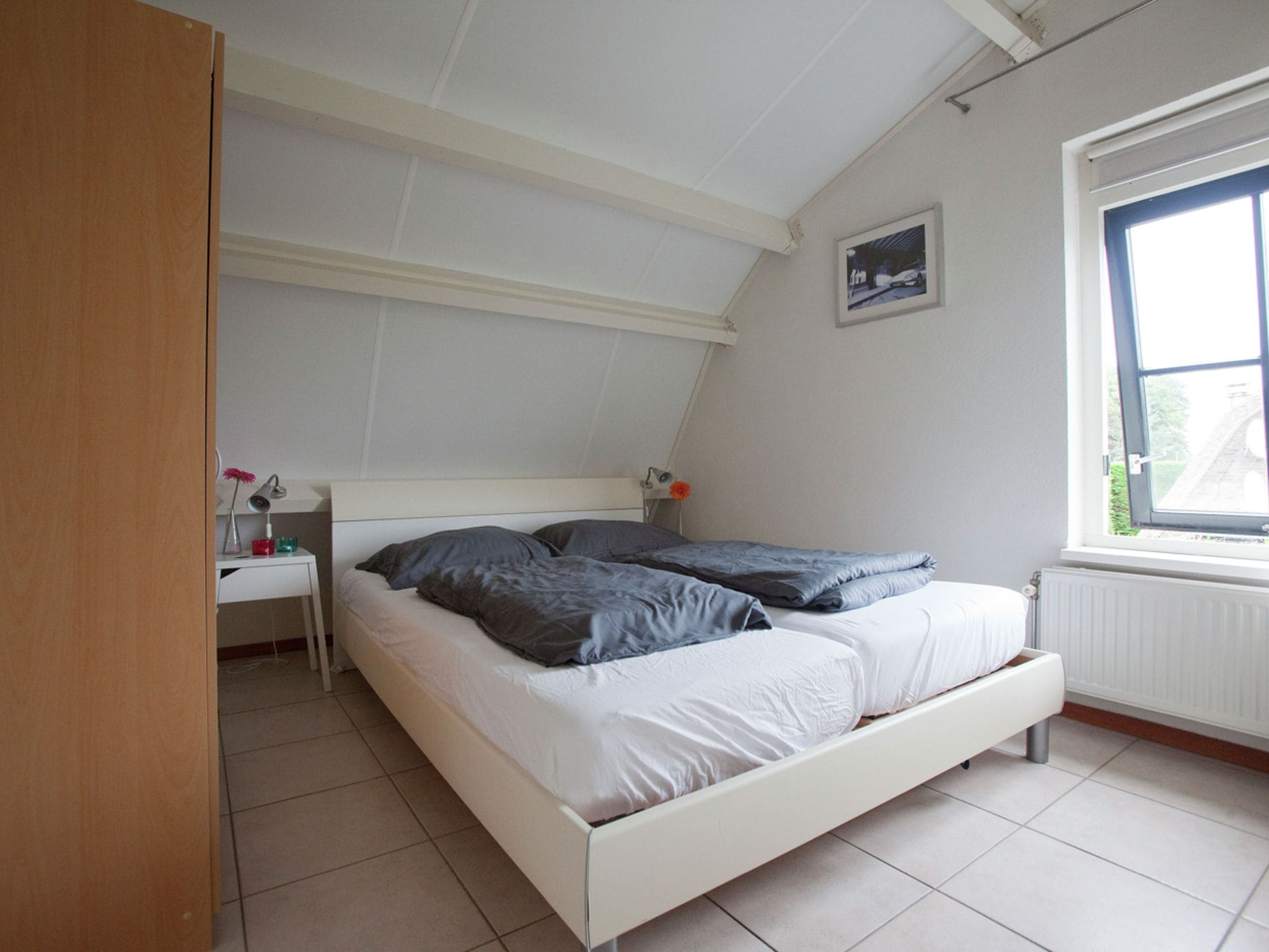 Holland | North Sea Coast South | Holiday home Huisje Ter Duin | Holidays | BedRoom