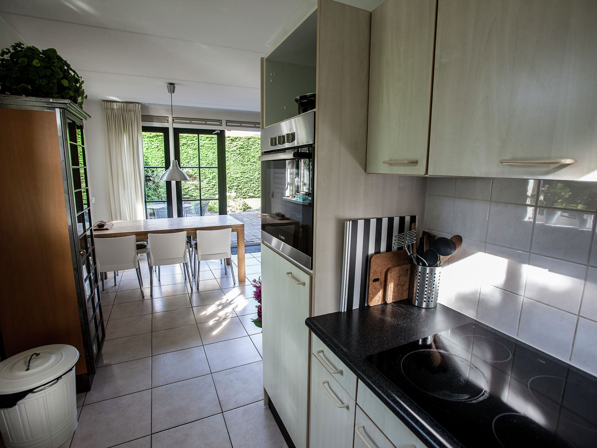 Holland | North Sea Coast South | Holiday home Huisje Ter Duin | Holidays | Kitchen