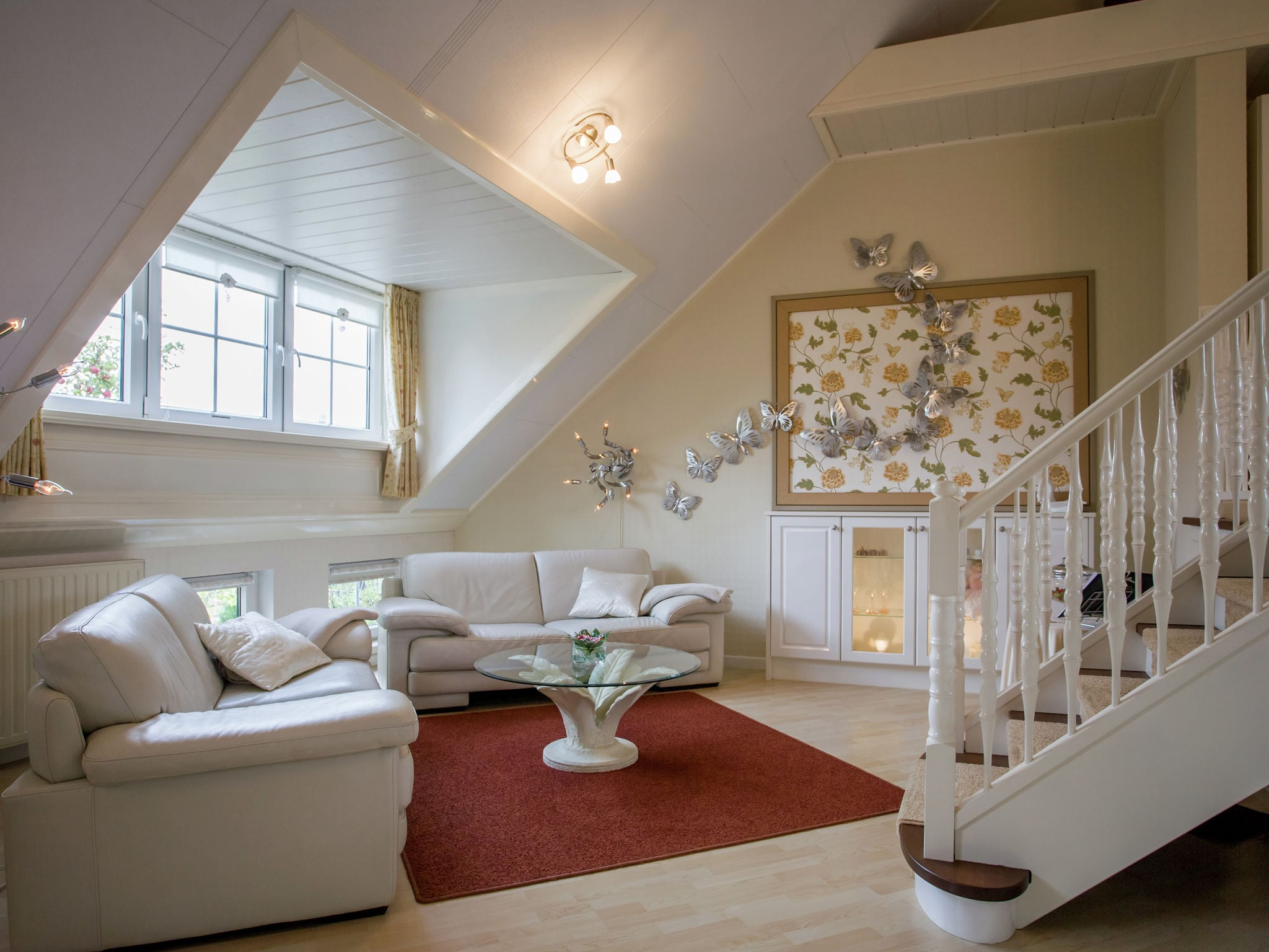 Holland | Zeeland | Holiday home Ritthemse Pracht | all year | LivingRoom