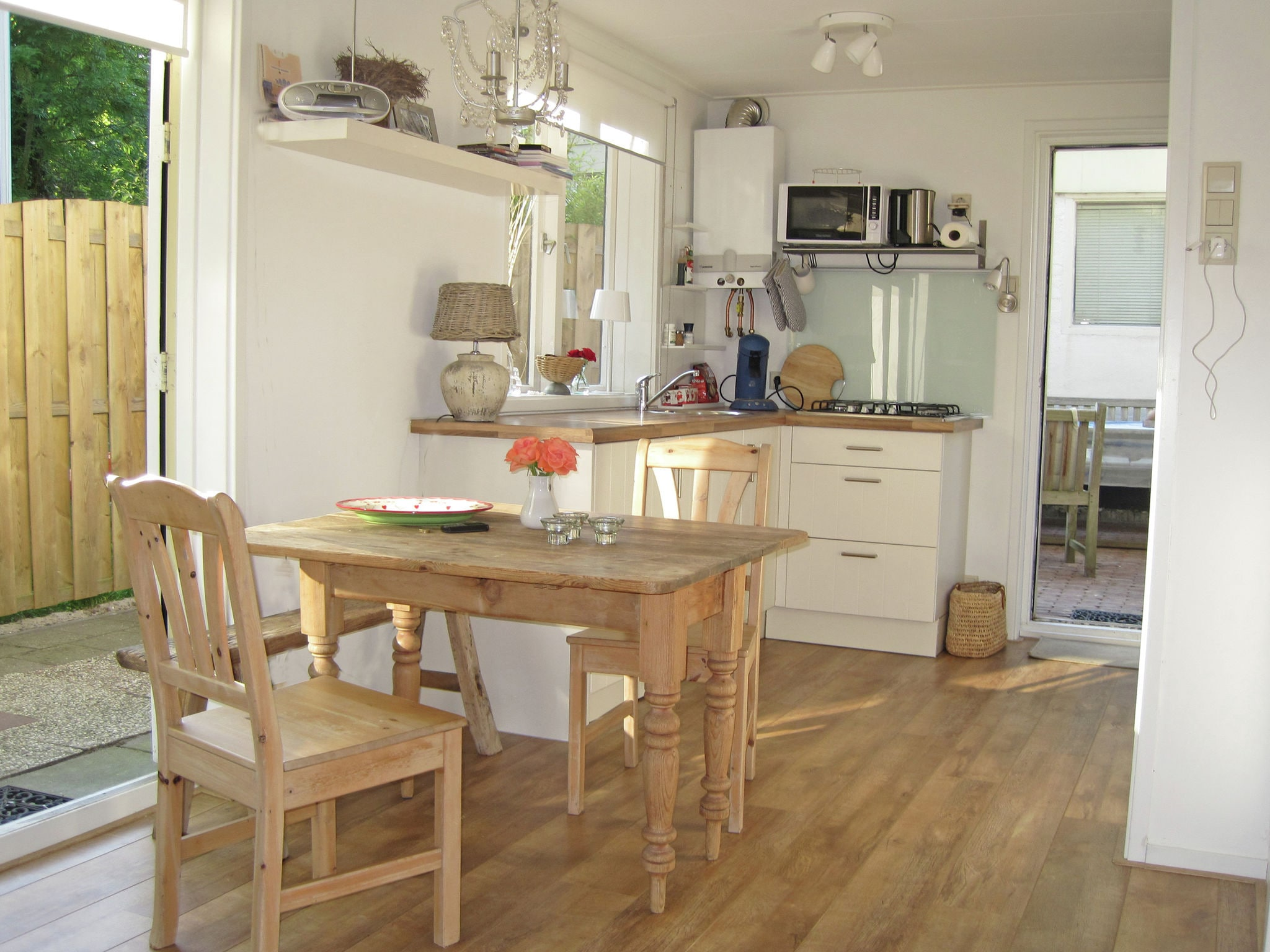 Holland | North Sea Coast North | Holiday home Flori | all year | DiningRoom