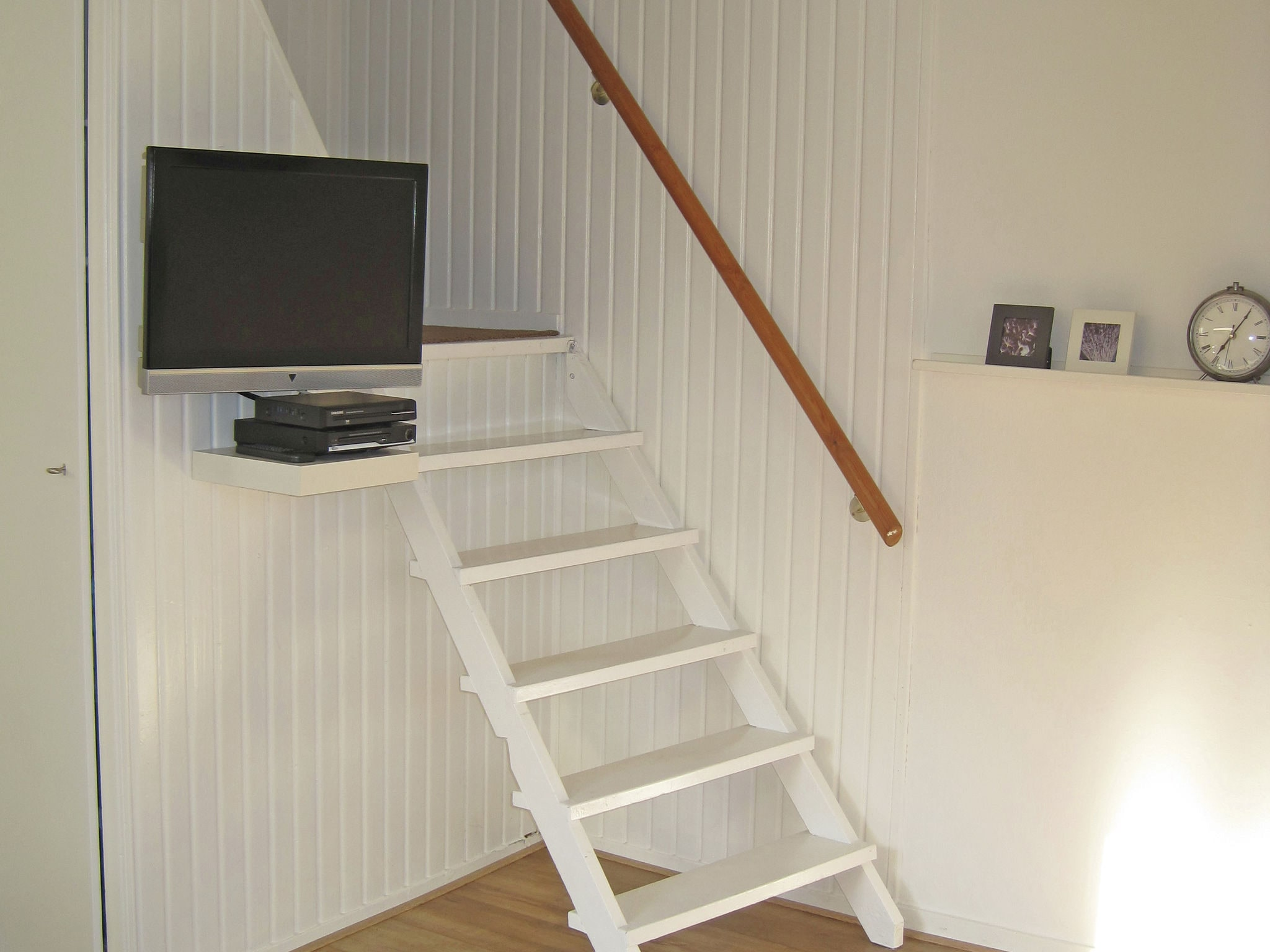 Holland | North Sea Coast North | Holiday home Flori | all year | HallReception