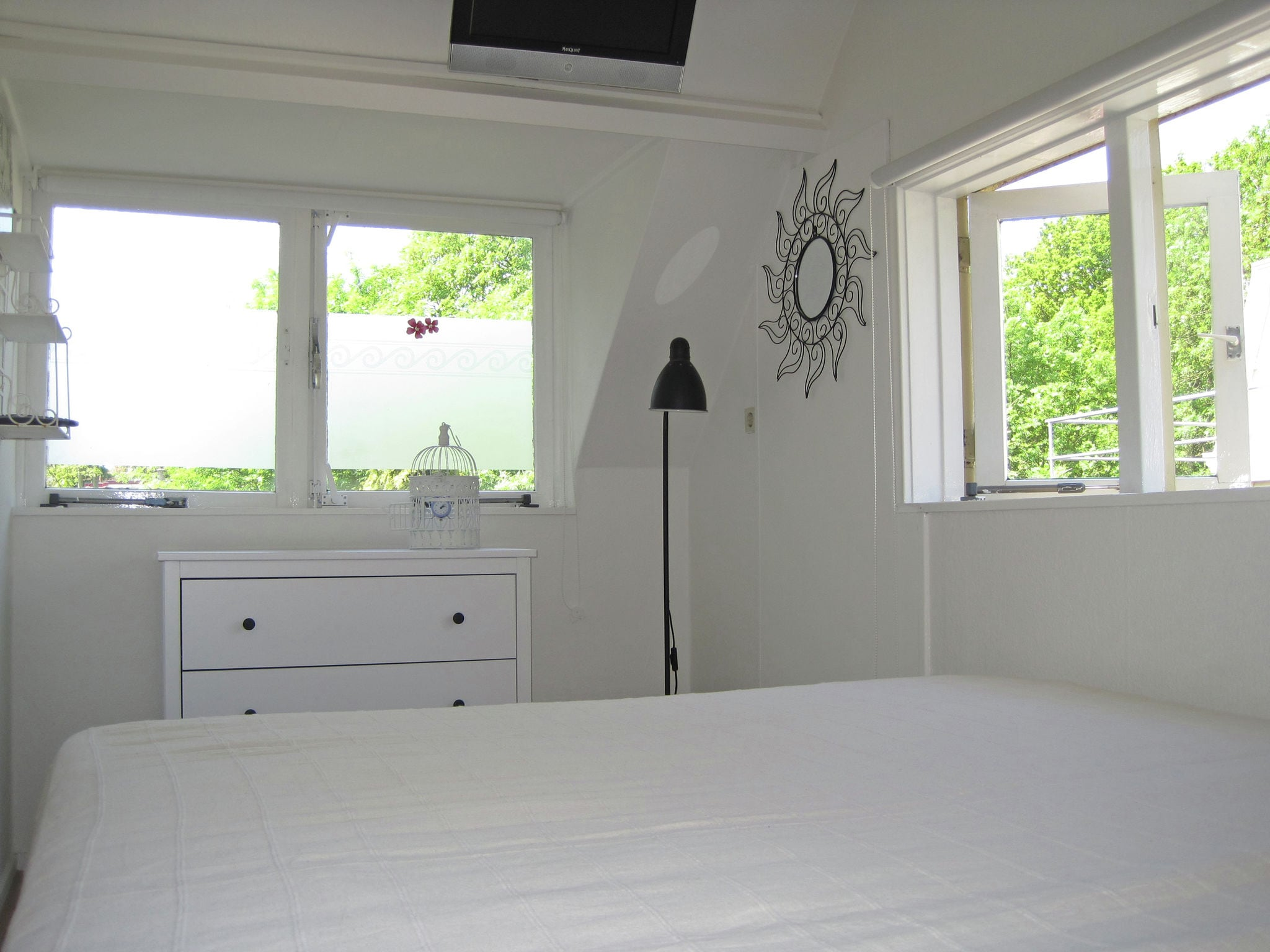 Holland | North Sea Coast North | Holiday home Flori | all year | BedRoom