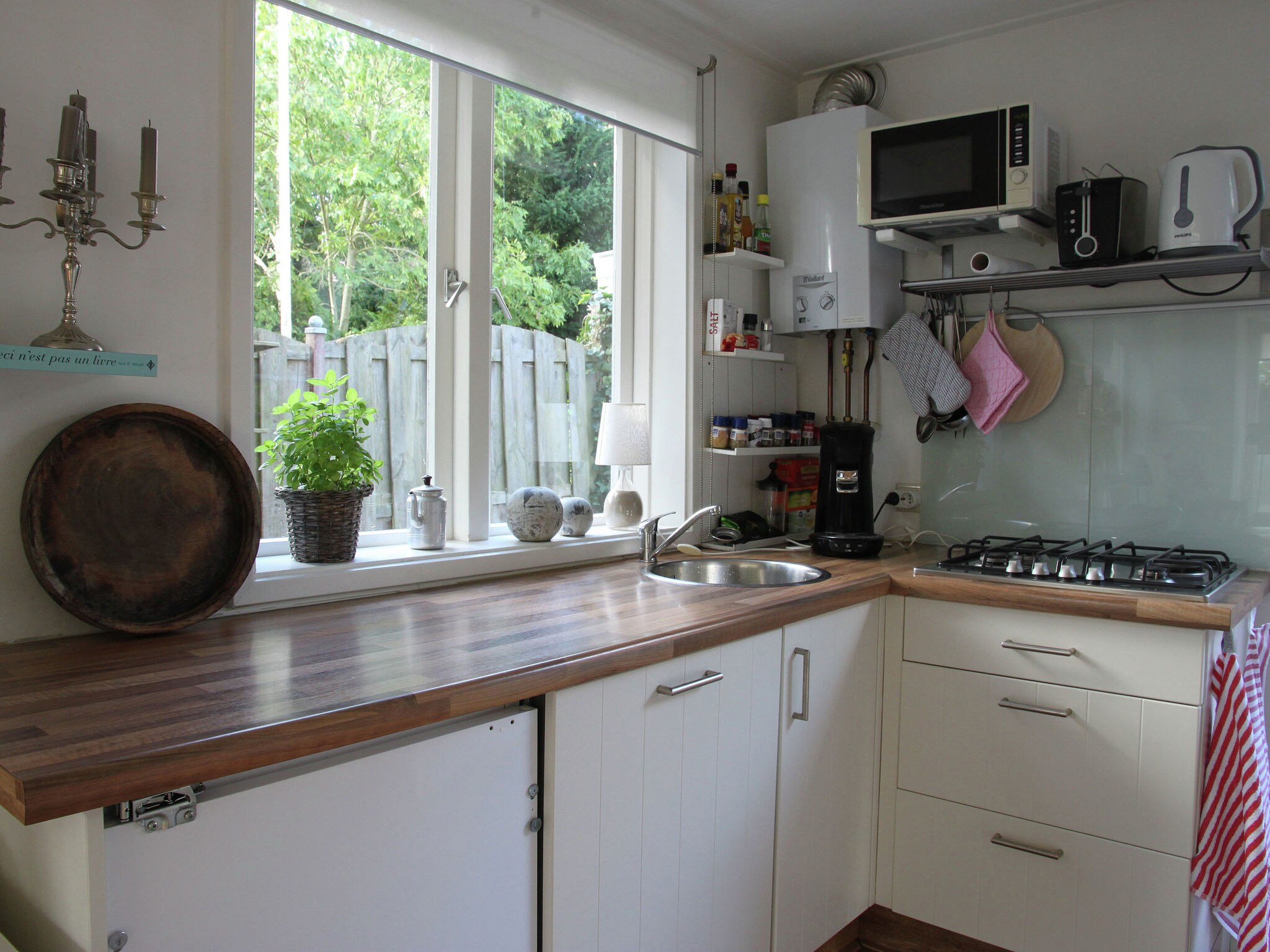 Holland | North Sea Coast North | Holiday home Flori | all year | Kitchen