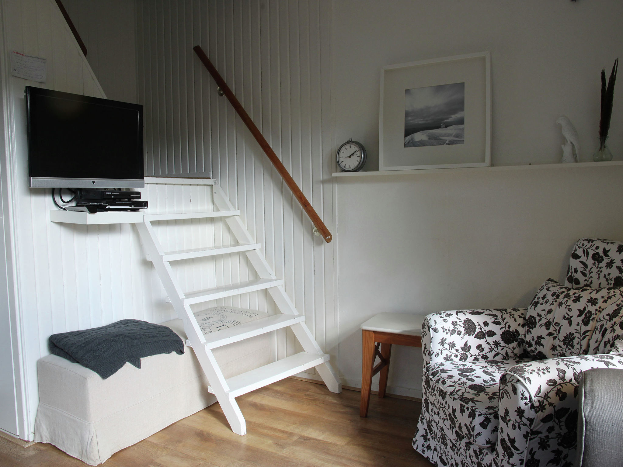 Holland | North Sea Coast North | Holiday home Flori | all year | LivingRoom