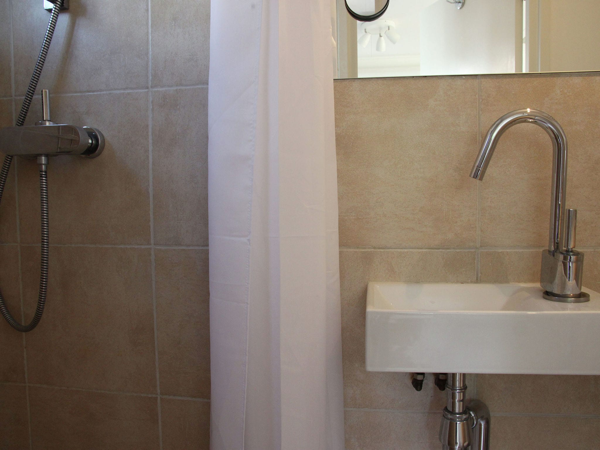 Holland | North Sea Coast North | Holiday home Flori | all year | BathRoom