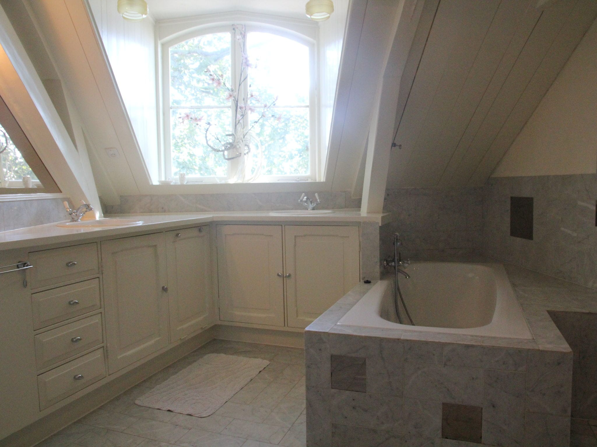 Holland | North Sea Coast North | Holiday home De Pastorie | all year | BathRoom
