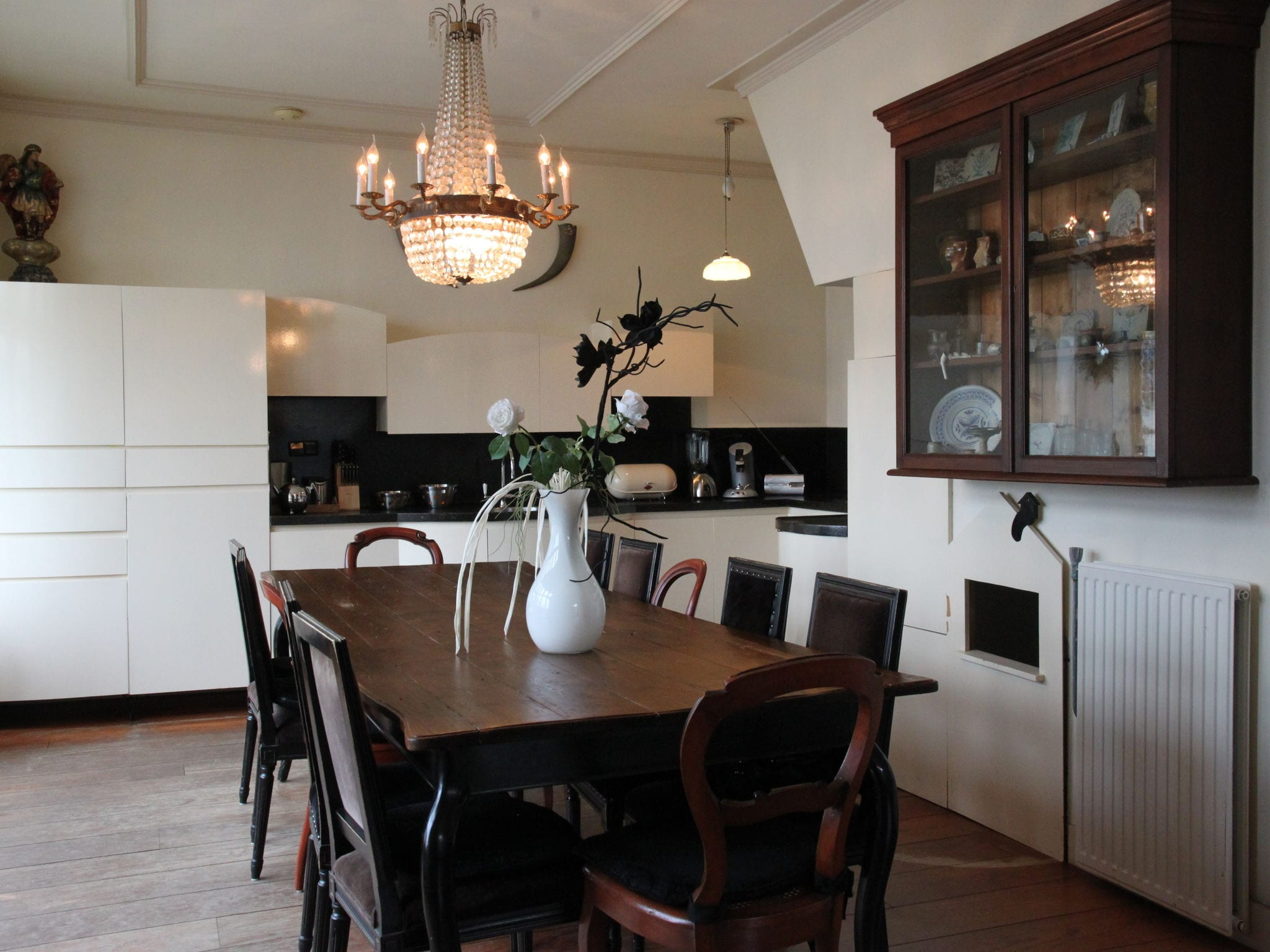 Holland | North Sea Coast North | Holiday home De Pastorie | all year | Kitchen