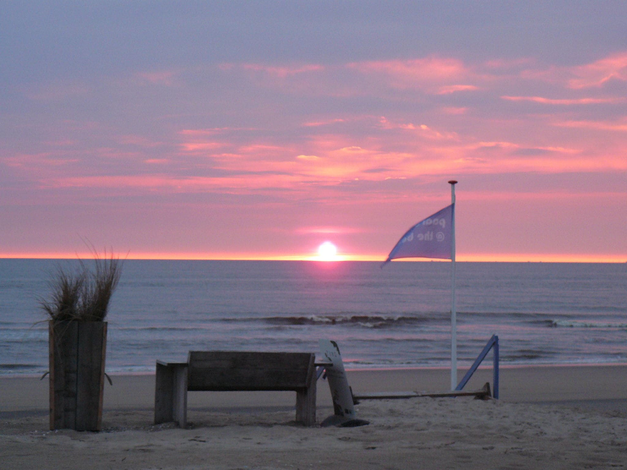 Holland | North Sea Coast North | Holiday home Zuid West II | all year | AreaSummer1KM