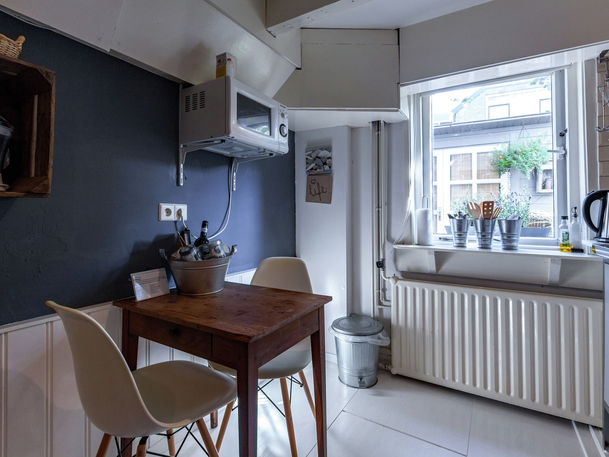 Holland | North Sea Coast North | Holiday home Zuid West II | all year | DiningRoom