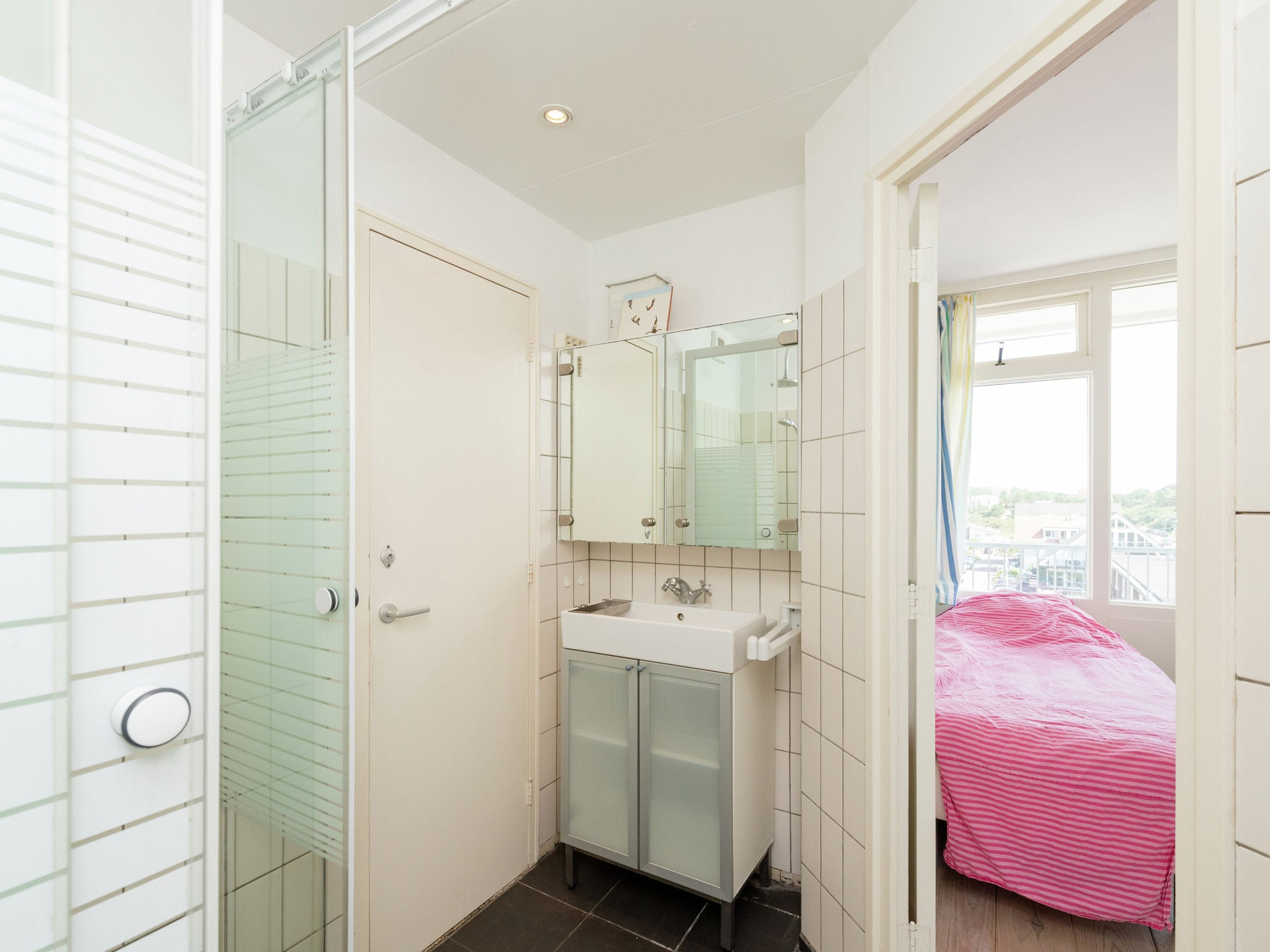 Holland | North Sea Coast North | Holiday home Uitzicht op Zee | Holidays | BathRoom