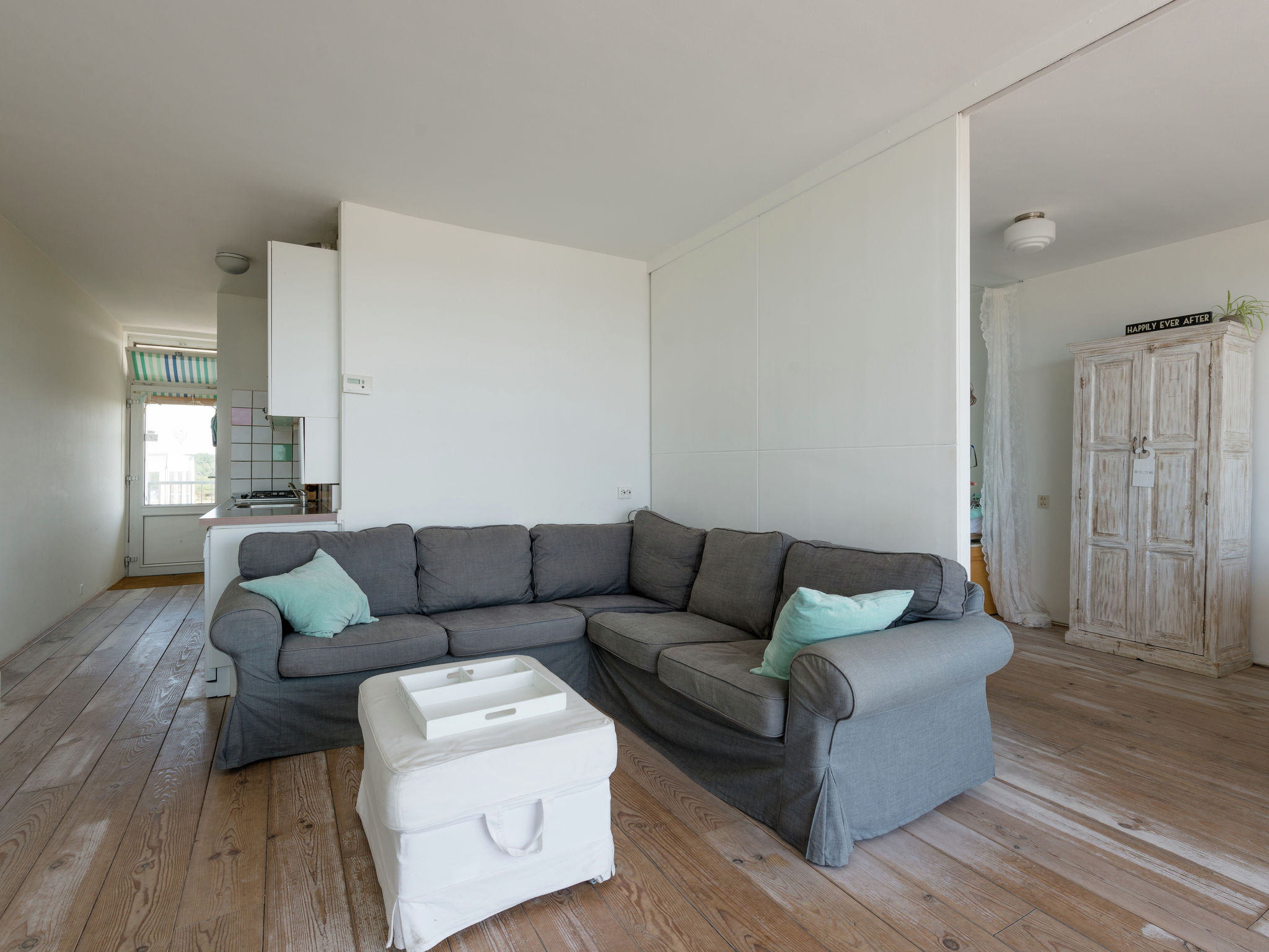 Holland | North Sea Coast North | Holiday home Uitzicht op Zee | Holidays | LivingRoom