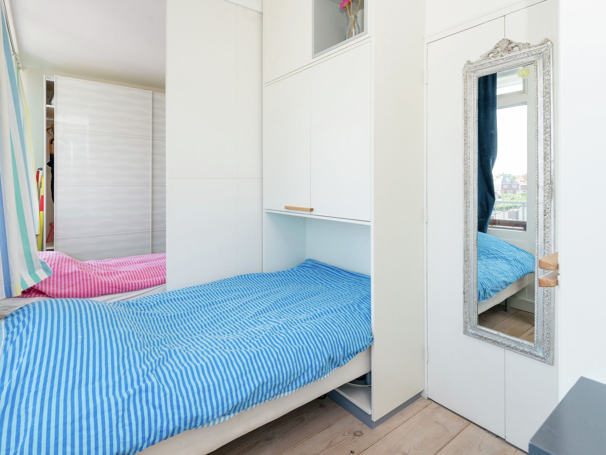 Holland | North Sea Coast North | Holiday home Uitzicht op Zee | Holidays | BedRoom