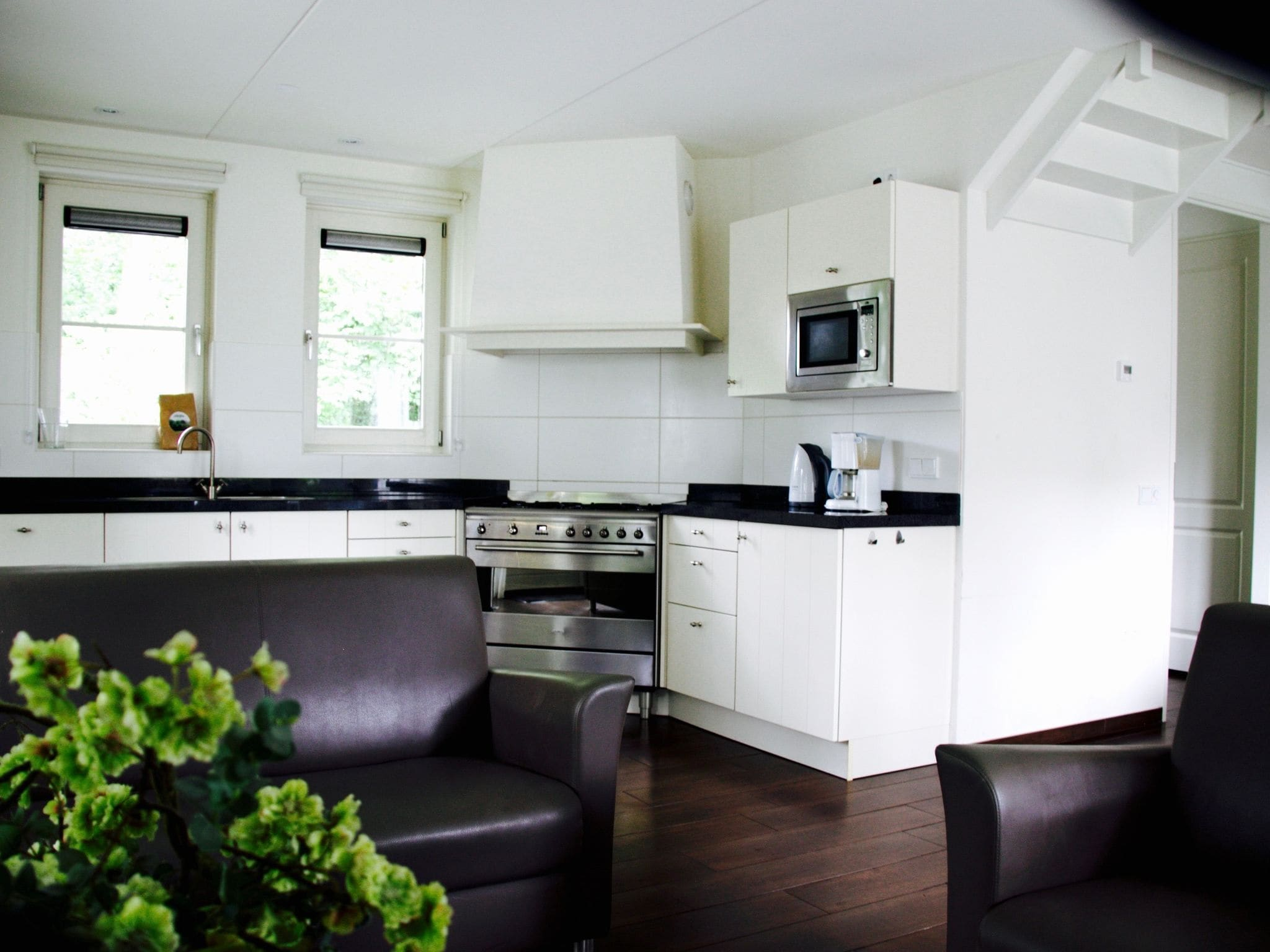 Holland | Overijssel | Holiday home Twentsche Huus 20-pers | all year | Kitchen