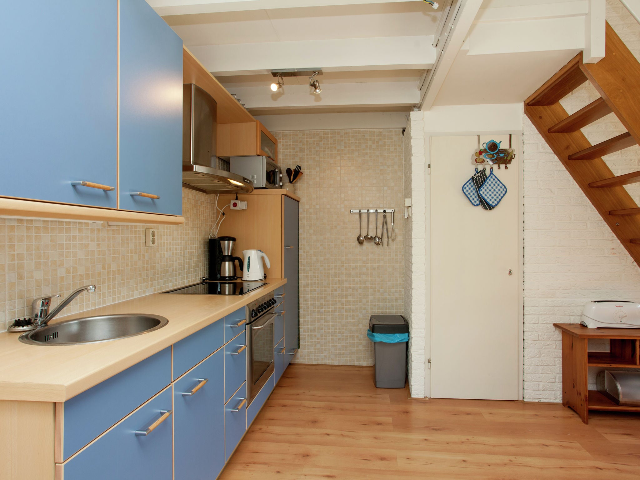 Holland | North Sea Coast South | Holiday home Cosa Nora | all year | Kitchen