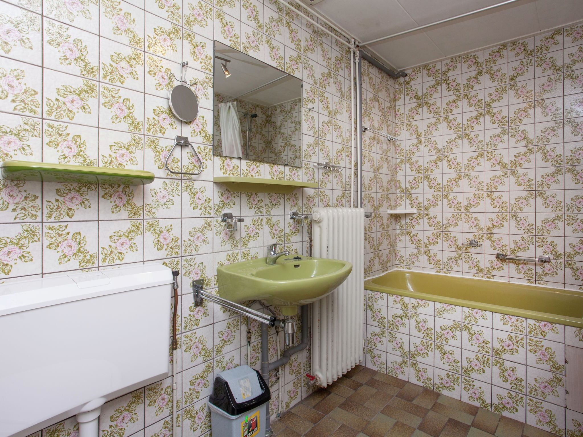 Holland | North Sea Coast South | Holiday home Cosa Nora | all year | BathRoom