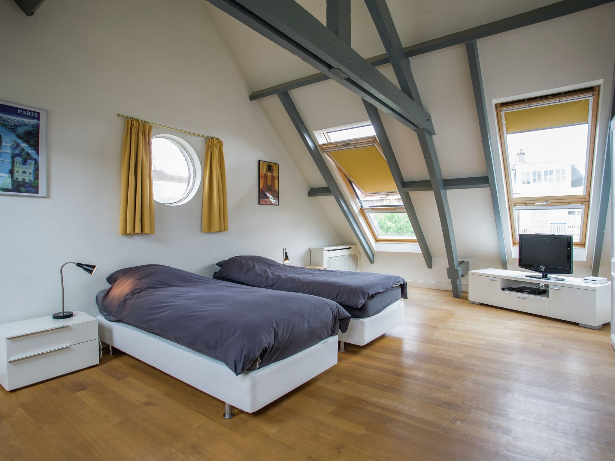 Holland | North Sea Coast South | Holiday home 't Oude Koetshuis | all year | BedRoom