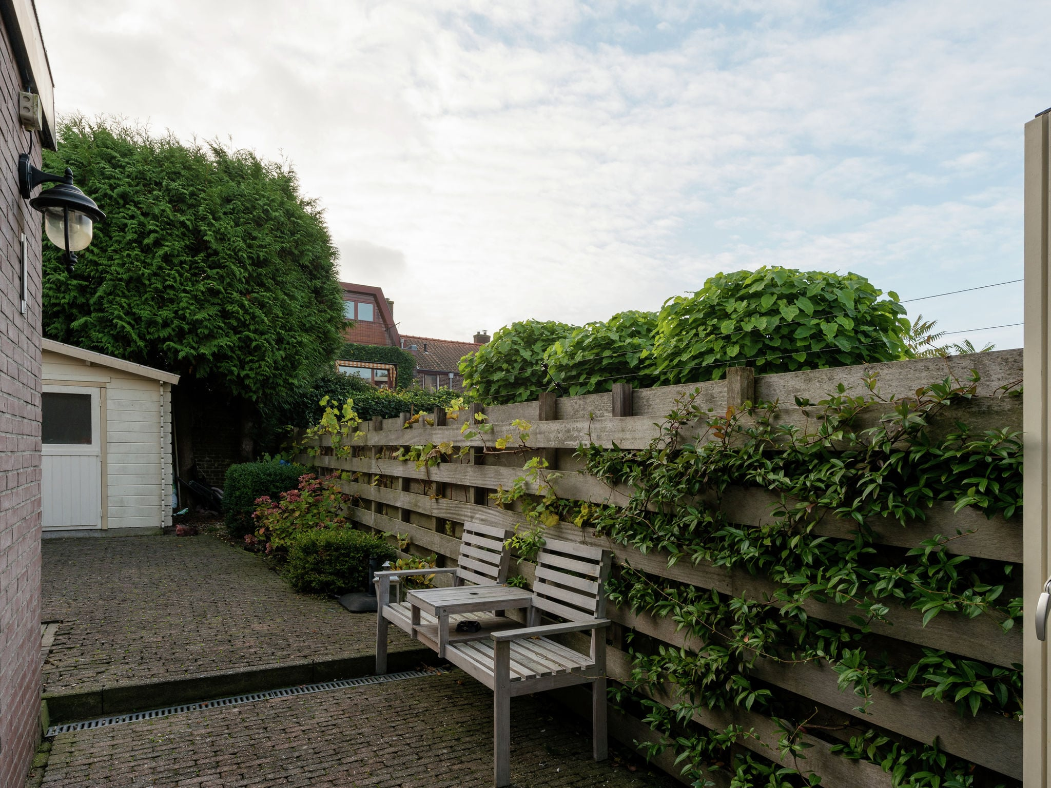 Holland | North Sea Coast North | Holiday home Heleen | all year | GardenSummer