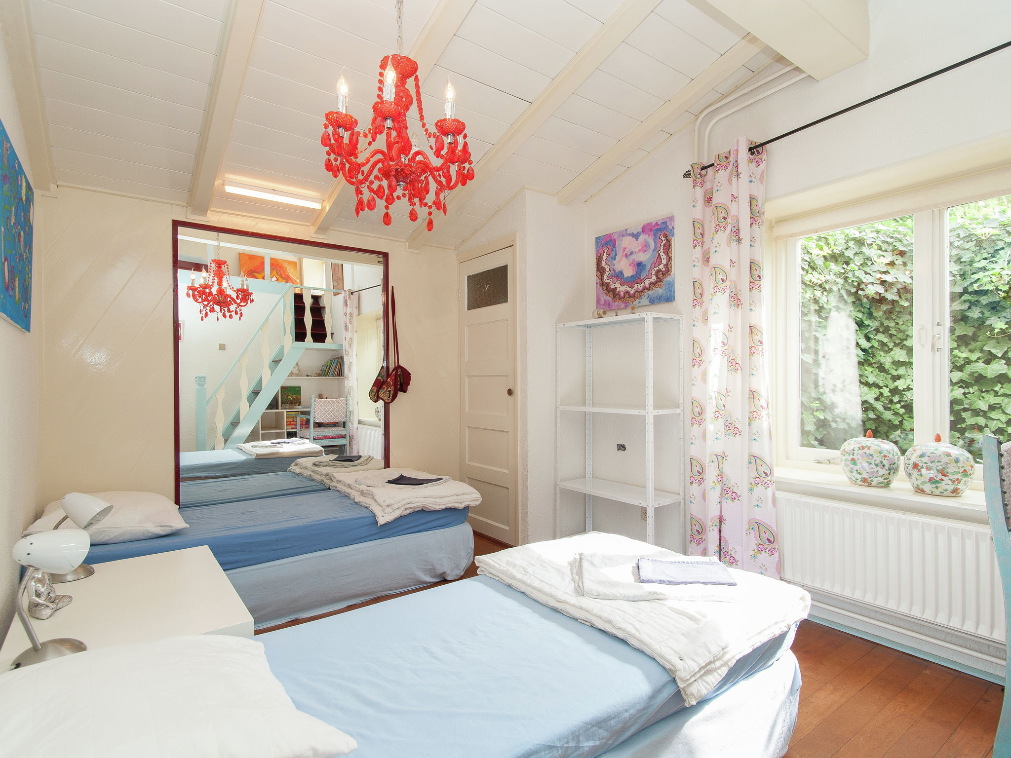 Holland | North Sea Coast North | Holiday home Anna's Place | all year | BedRoom