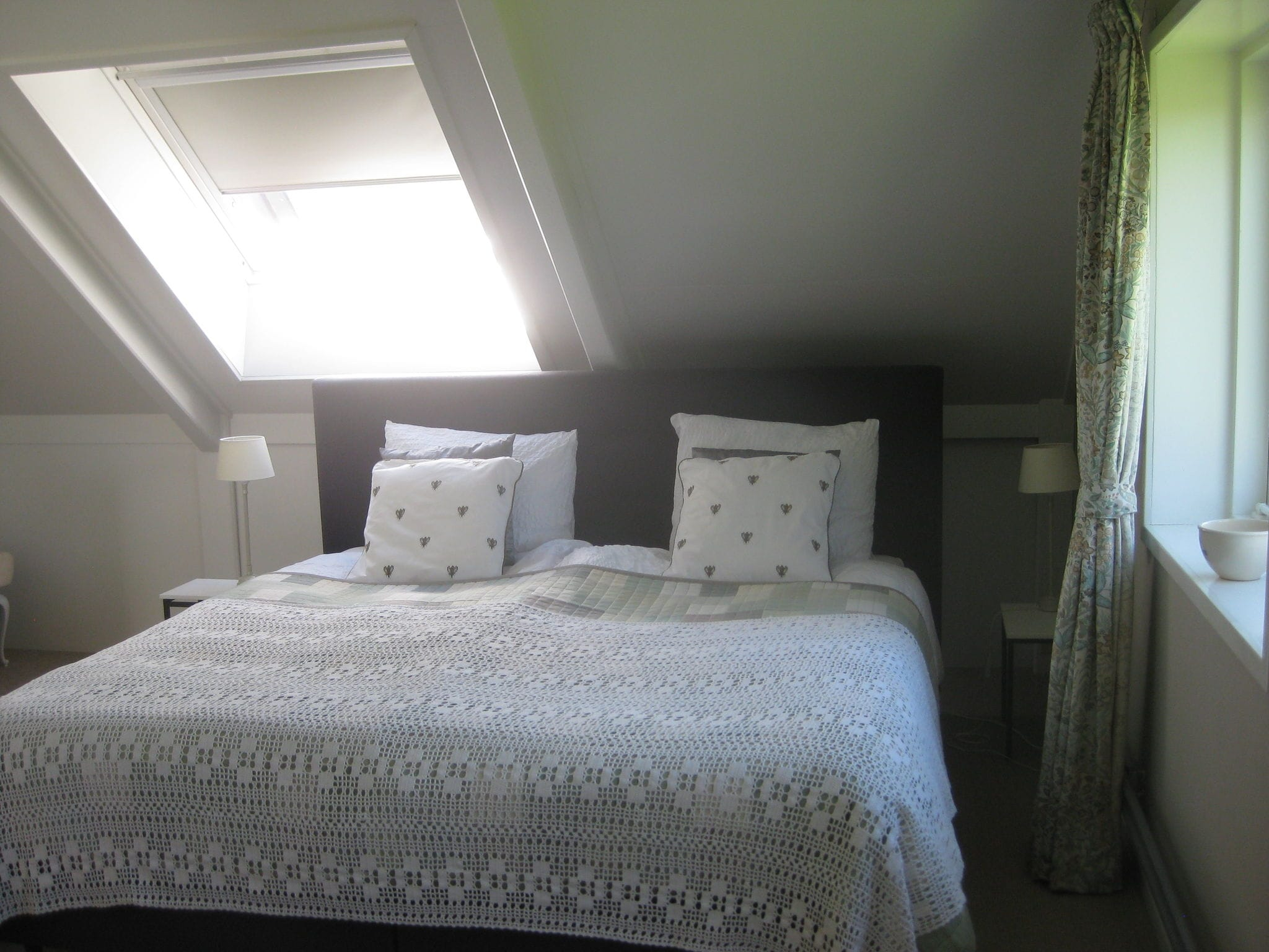 Holland | North Sea Coast North | Holiday home Wilca Hoeve | all year | BedRoom