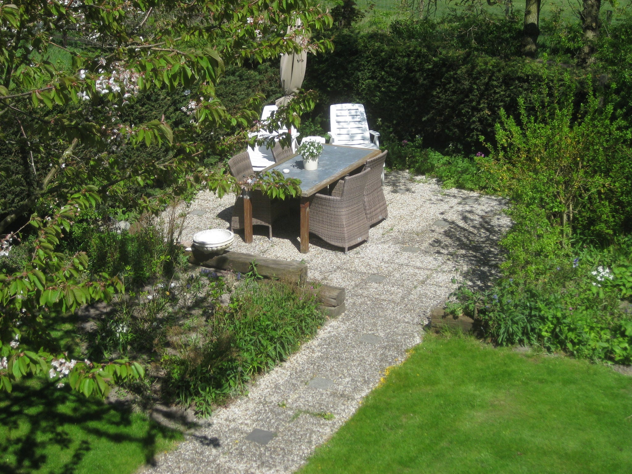 Holland | North Sea Coast North | Holiday home Wilca Hoeve | all year | GardenSummer