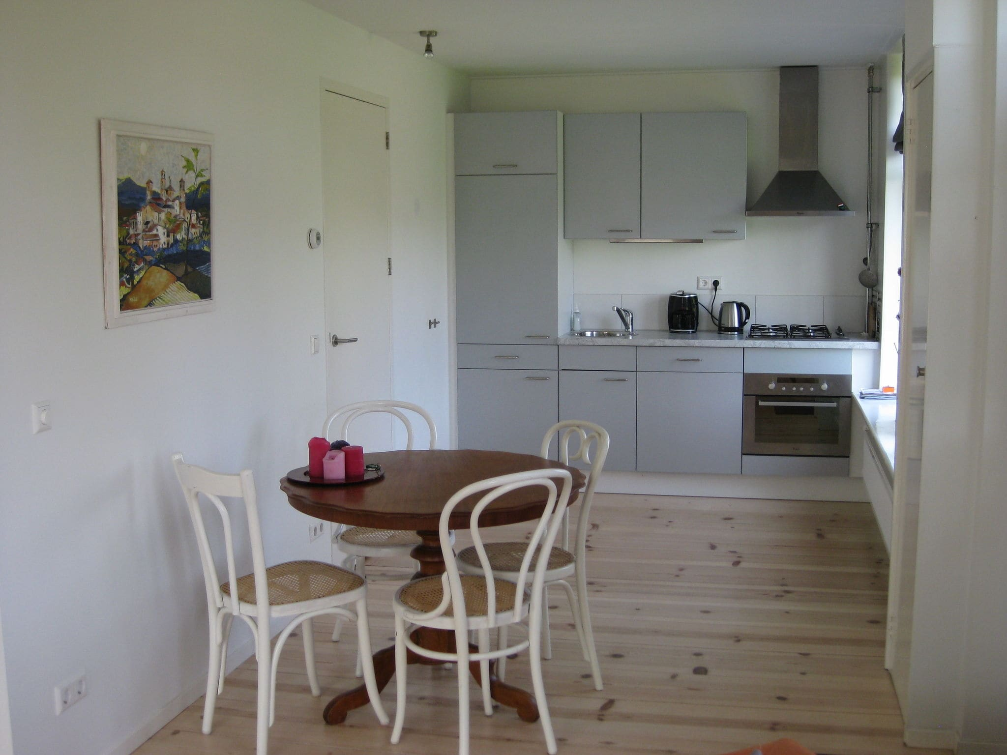 Holland | North Sea Coast North | Holiday home Wilca Hoeve | all year | Kitchen