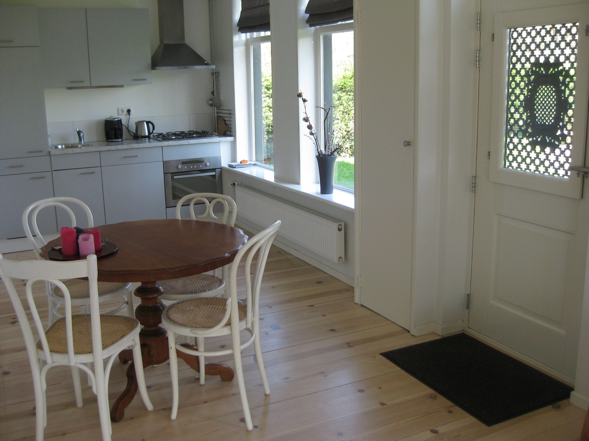 Holland | North Sea Coast North | Holiday home Wilca Hoeve | all year | DiningRoom