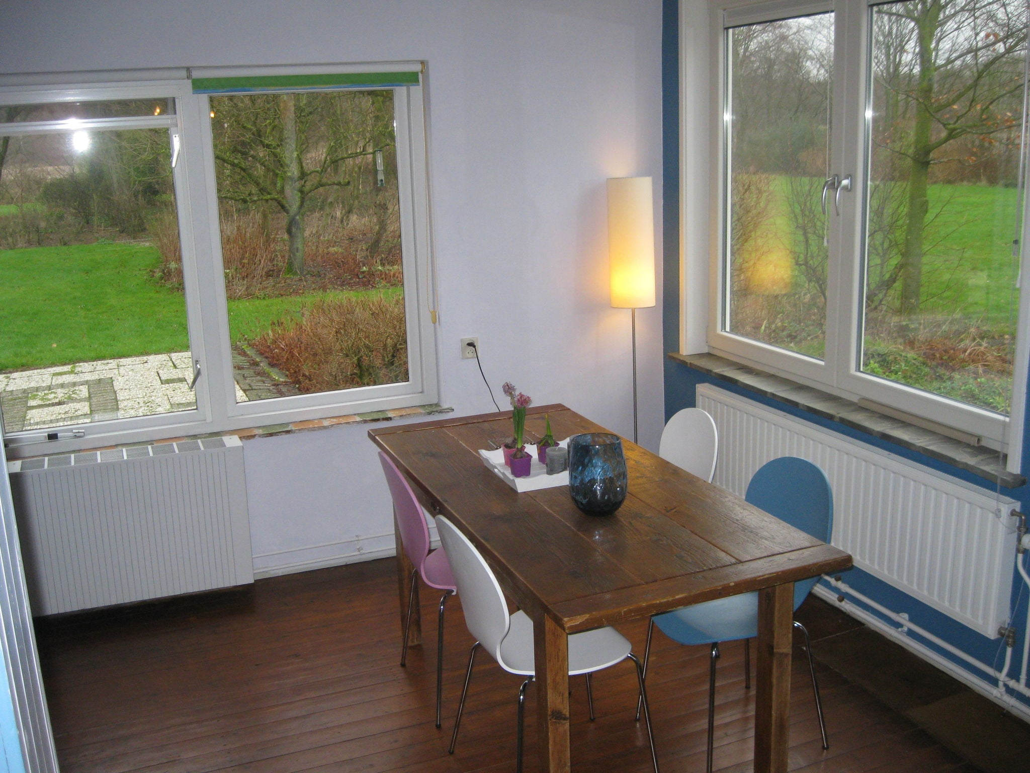 Holland | North Sea Coast South | Holiday home Natuuroase Esser | all year | DiningRoom