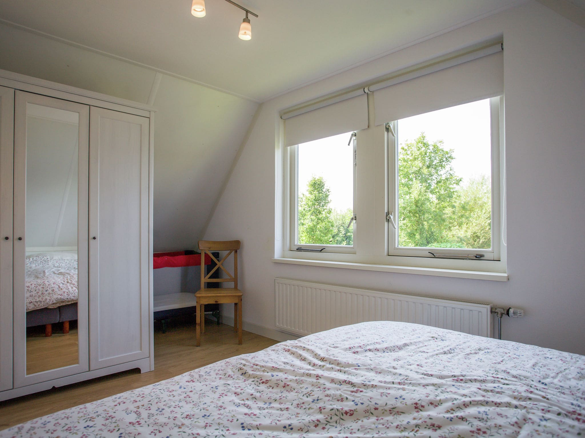 Holland | Zeeland | Holiday home Lil Hus | all year | BedRoom