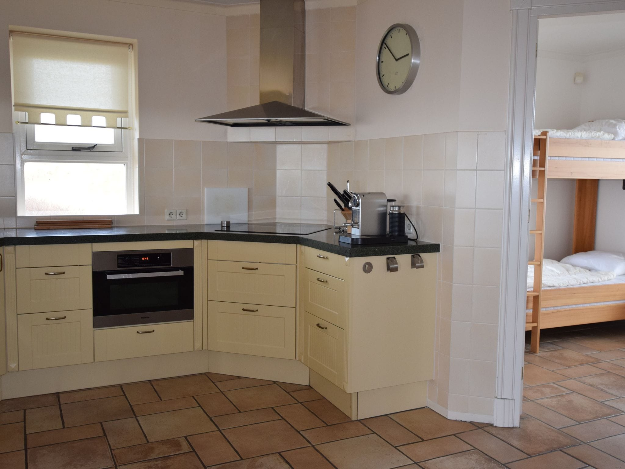 Holland | Wad Islands | Holiday home Duintrots | all year | Kitchen