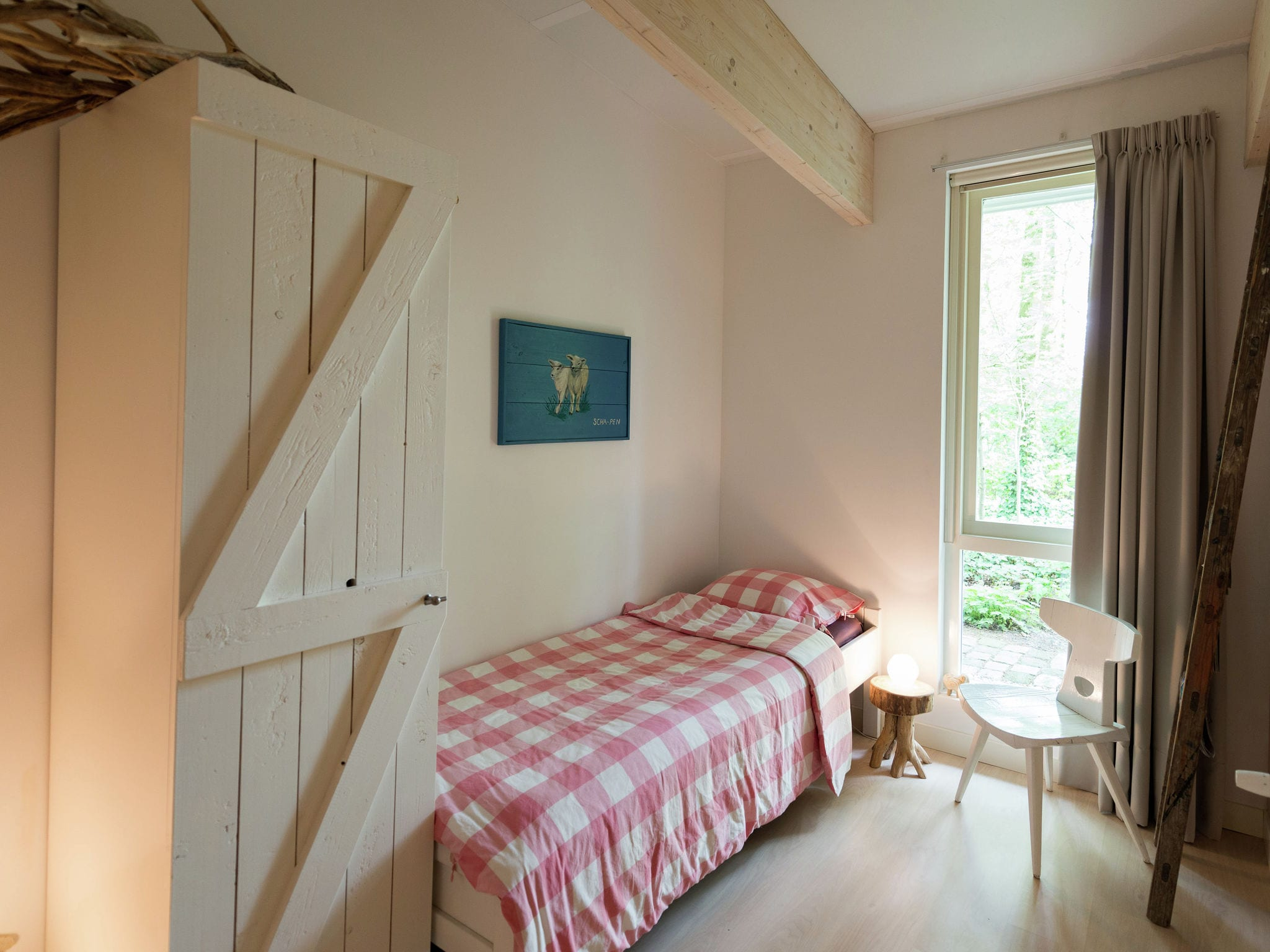 Holland | Drenthe | Holiday home Doldersummer | all year | BedRoom