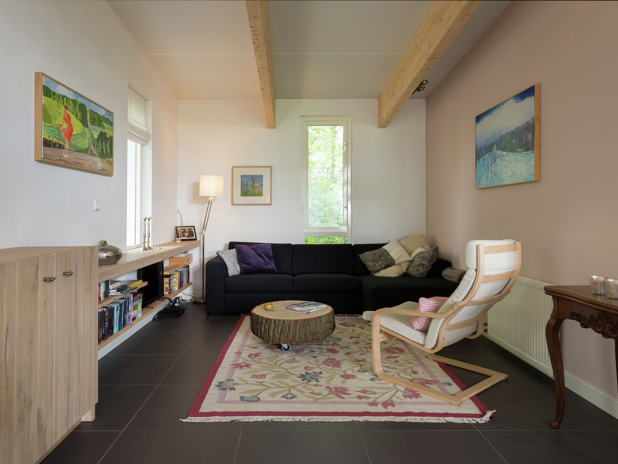 Holland | Drenthe | Holiday home Doldersummer | all year | LivingRoom