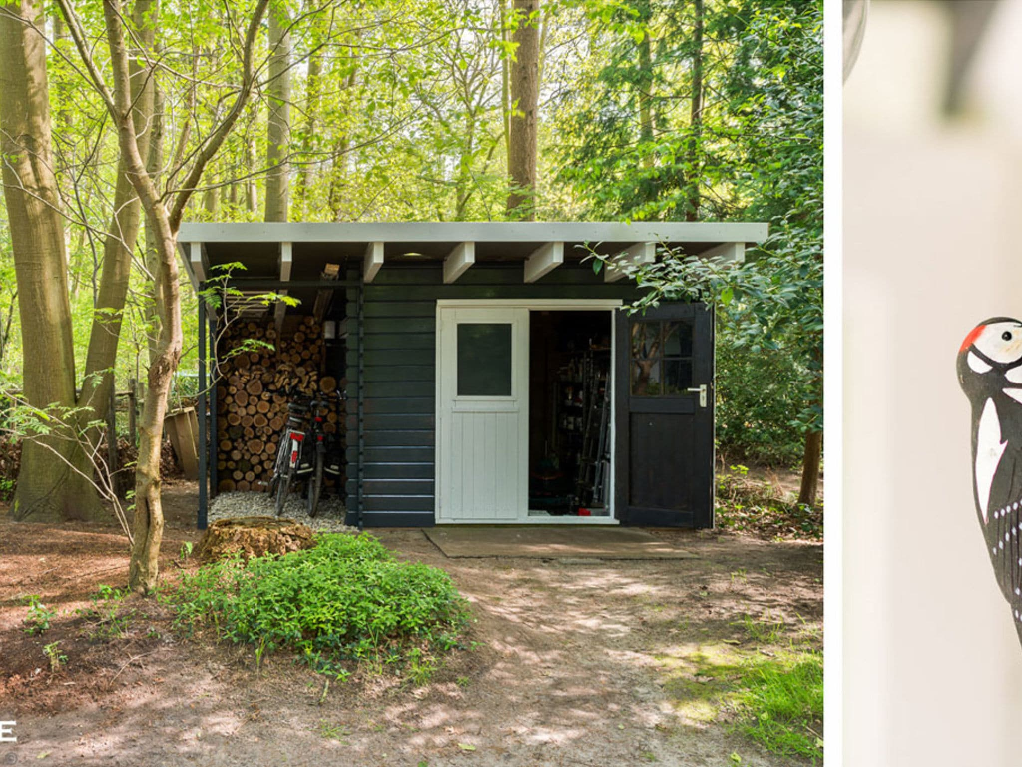 Holland | Drenthe | Holiday home Doldersummer | all year | GardenSummer
