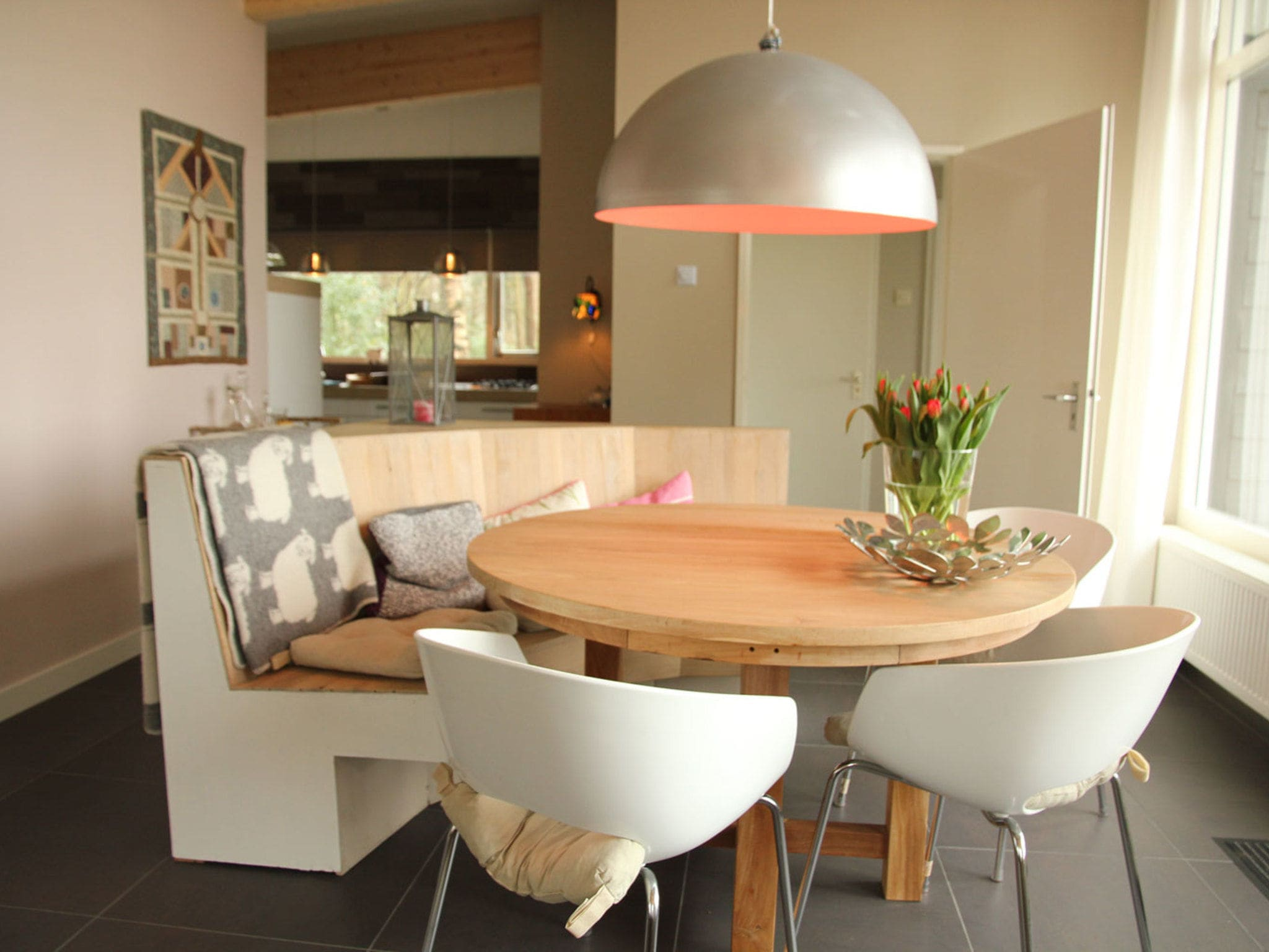 Holland | Drenthe | Holiday home Doldersummer | all year | DiningRoom