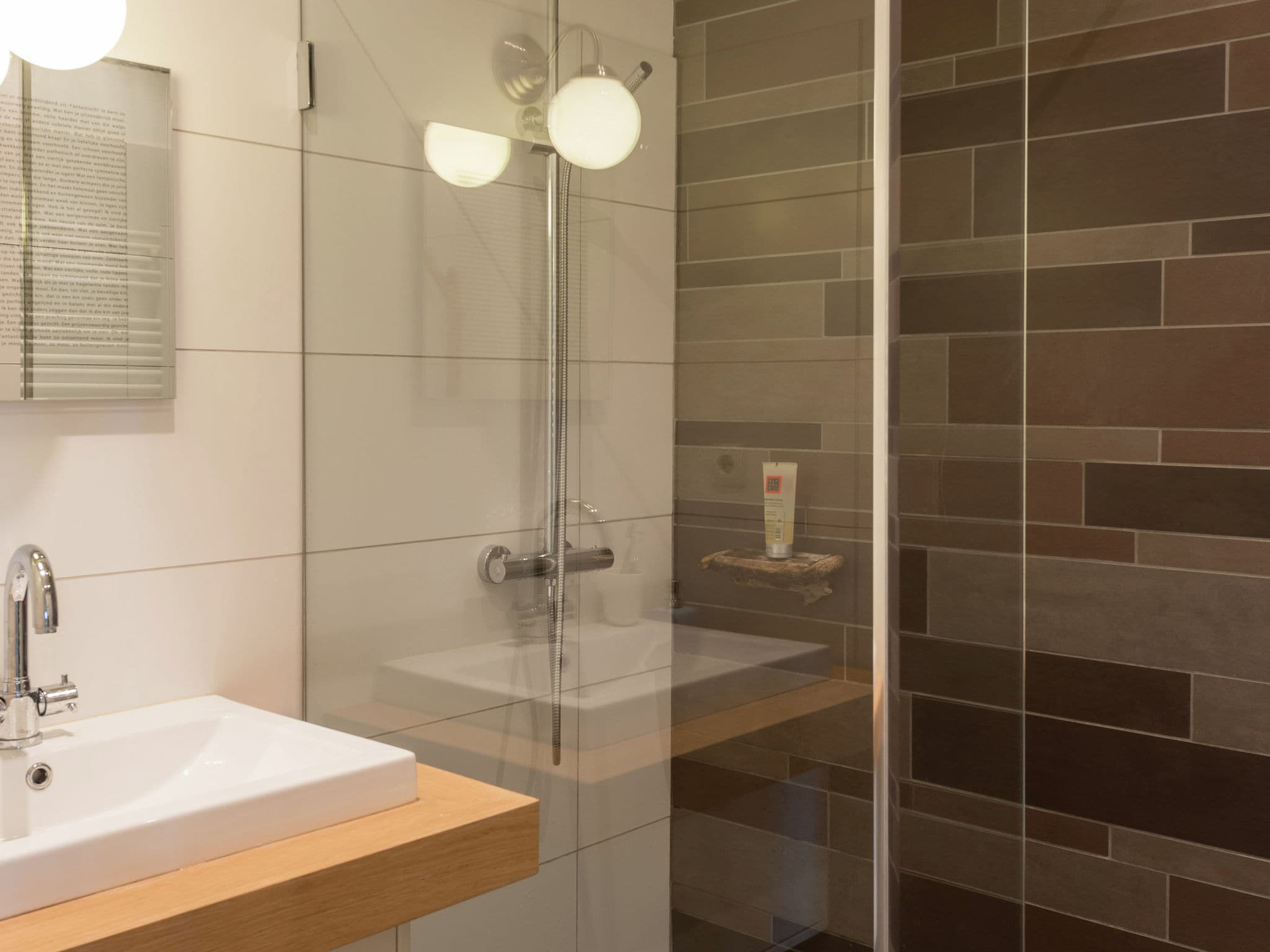 Holland | Drenthe | Holiday home Doldersummer | all year | BathRoom