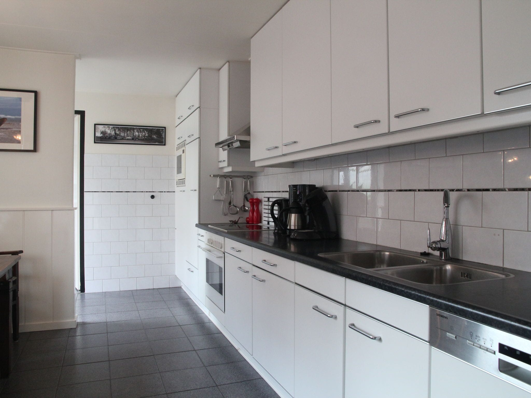 Holland | North Sea Coast North | Holiday home Bergen Centre | all year | Kitchen