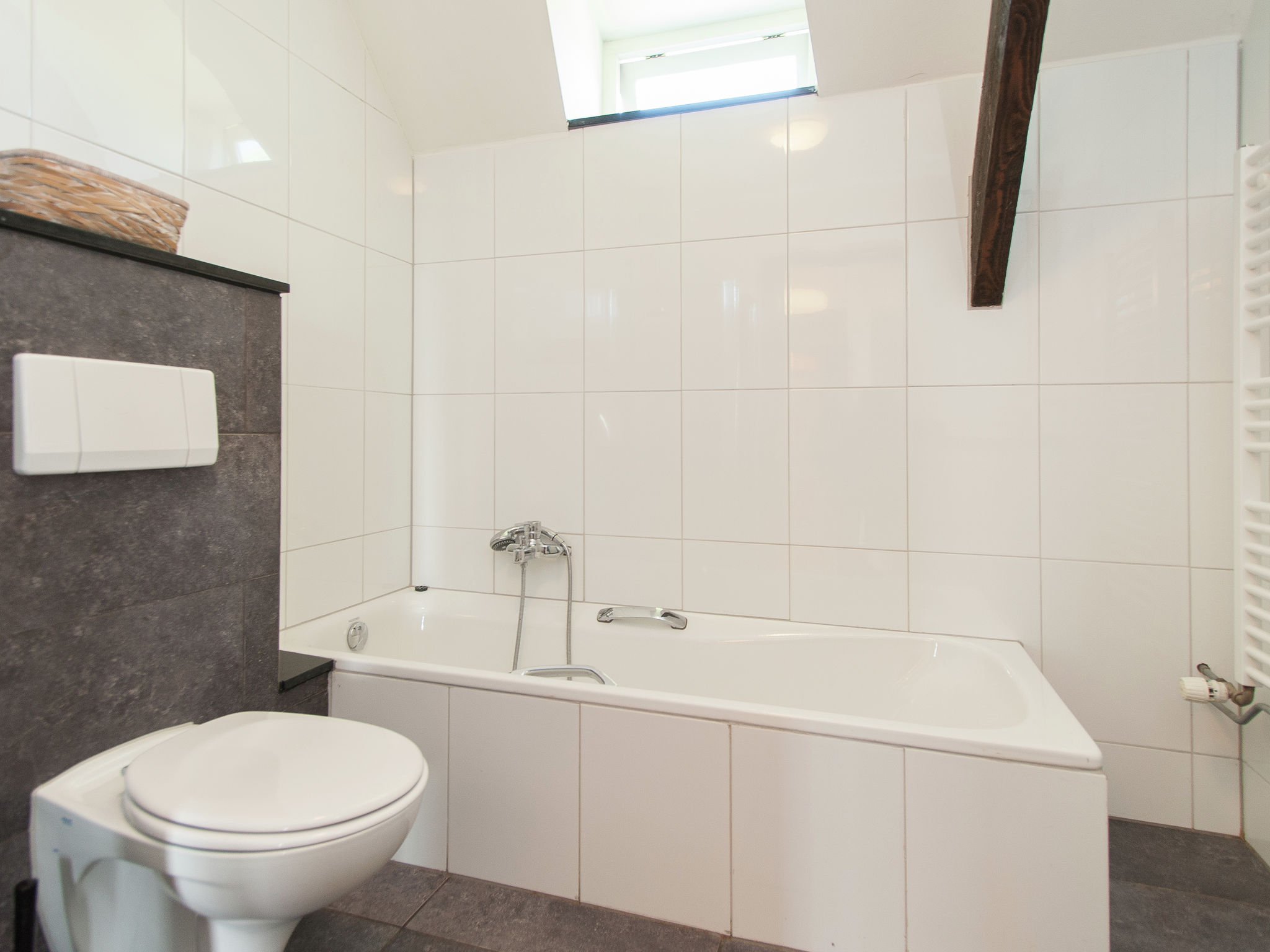 Holland | North Sea Coast North | Holiday home Landhuis Duinzicht | all year | BathRoom