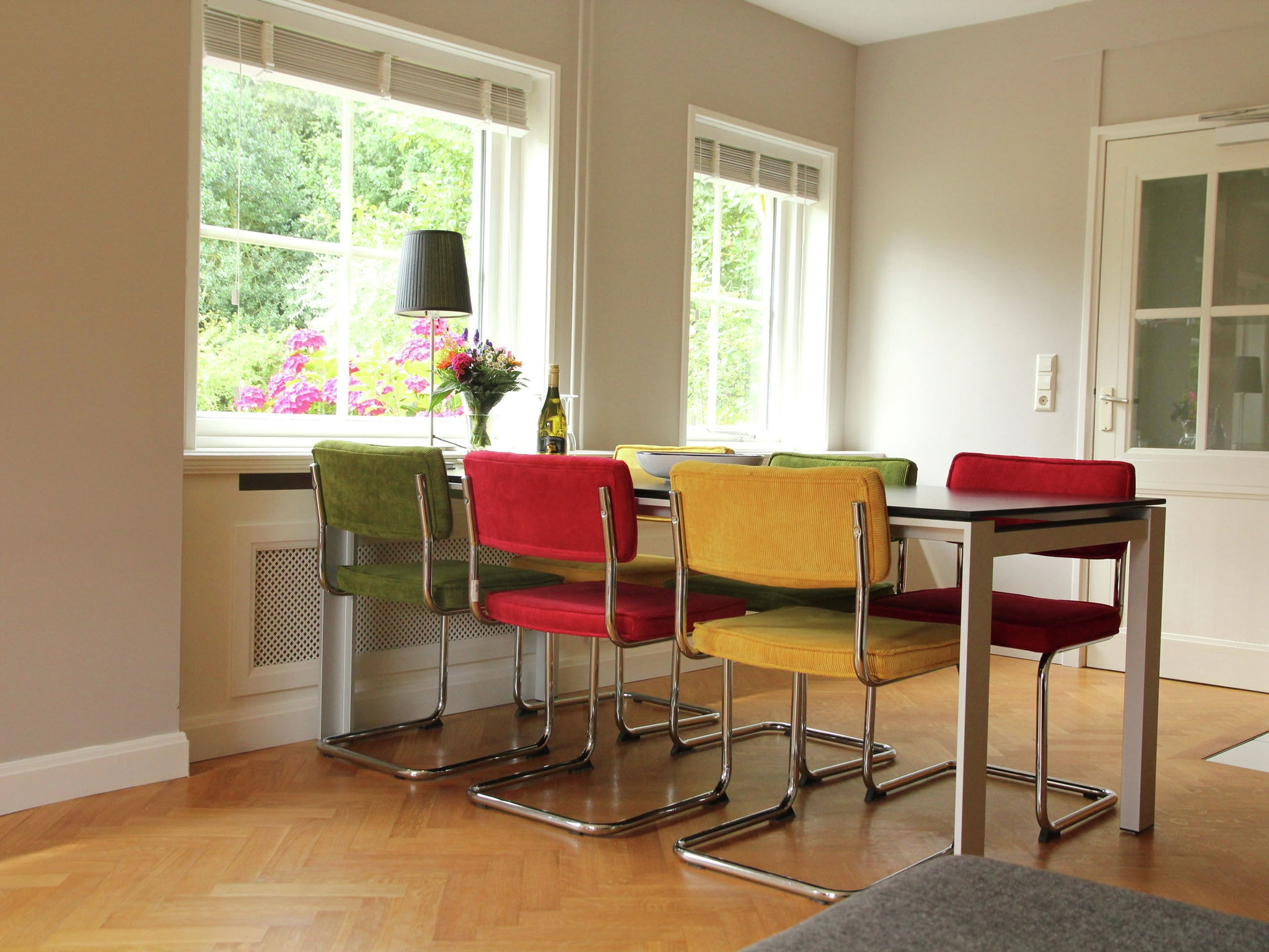 Holland | North Sea Coast North | Holiday home de Groene Specht | all year | DiningRoom